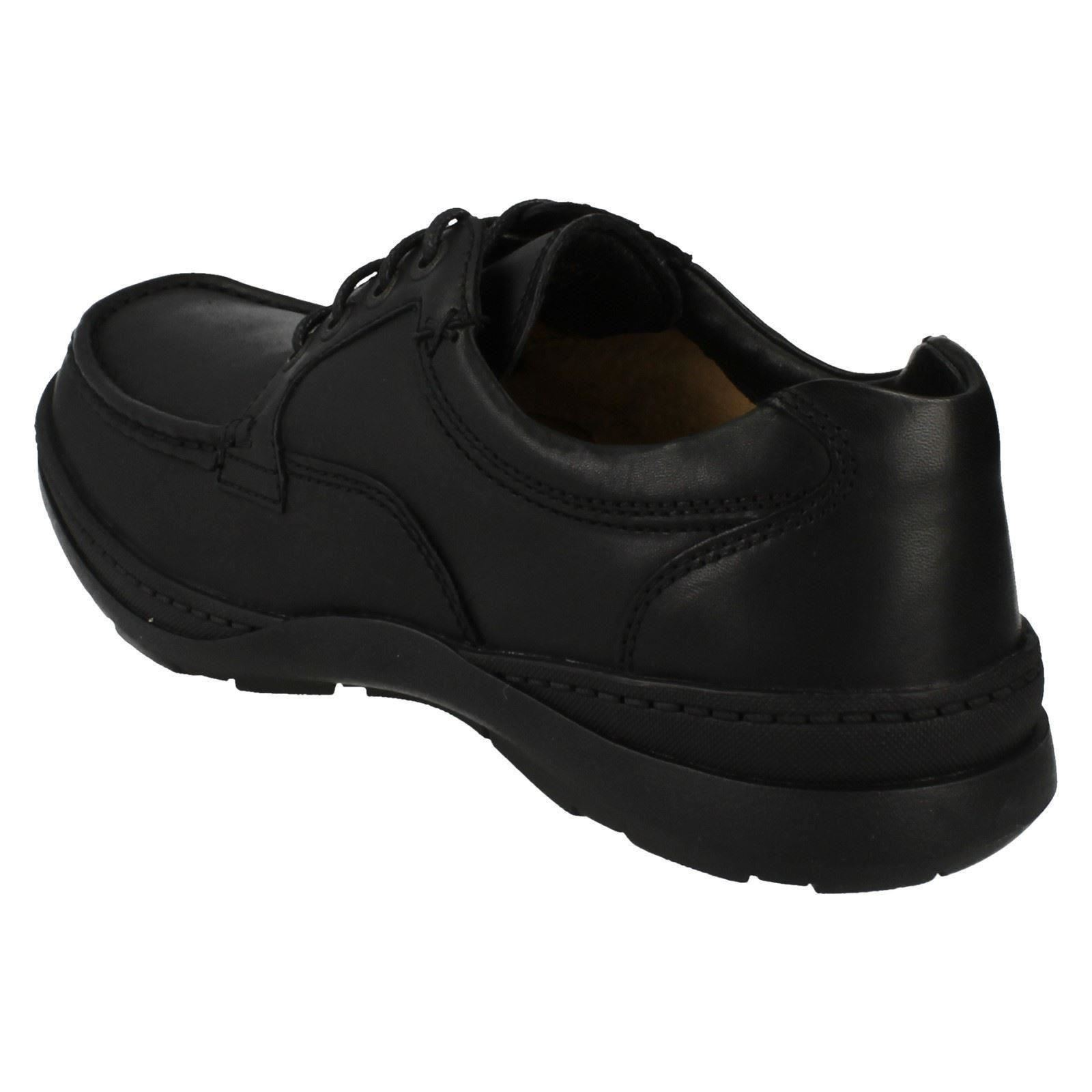 Para Hombre Clarks Casuales Zapatos Casuales Clarks Estilo-Línea día a3cfe9