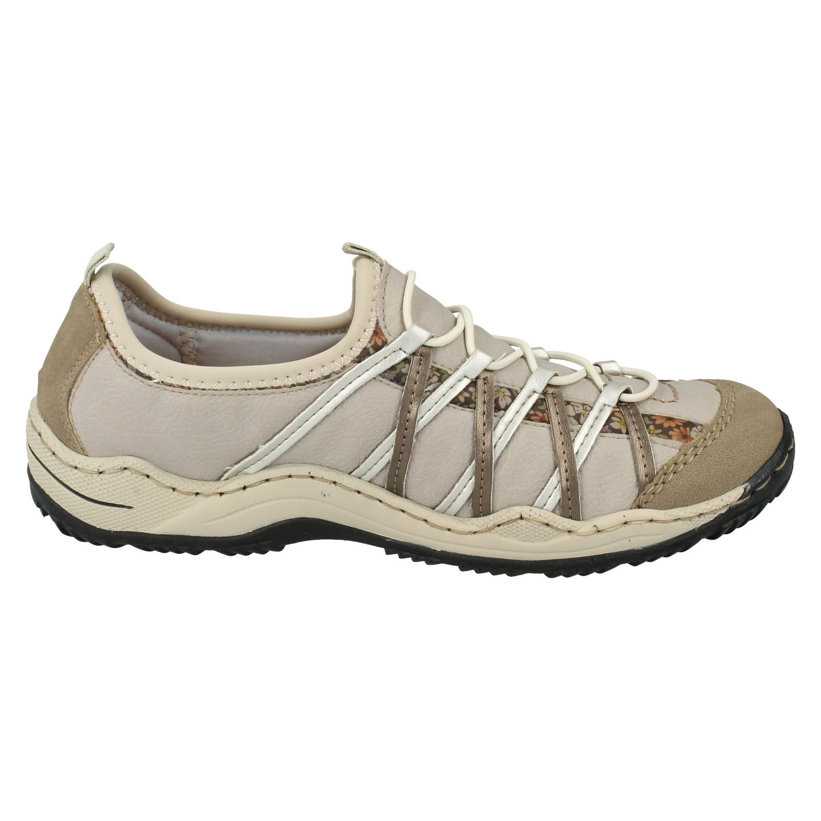 Damenschuhe Rieker Rieker Rieker Schuhe sportive l0563 93ddac