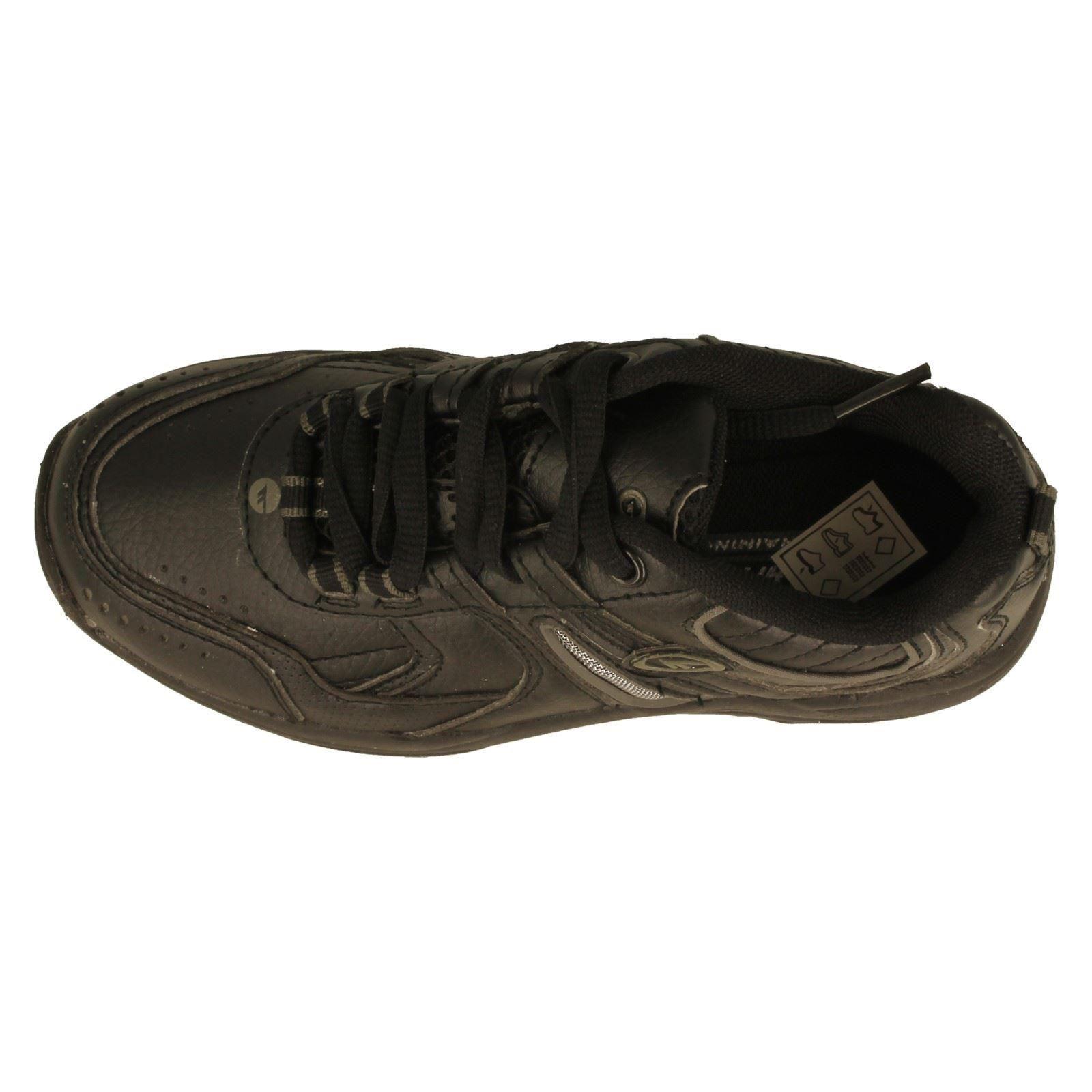 Chicos Hi-Tec Zapatillas el estilo XT101 Jr-W