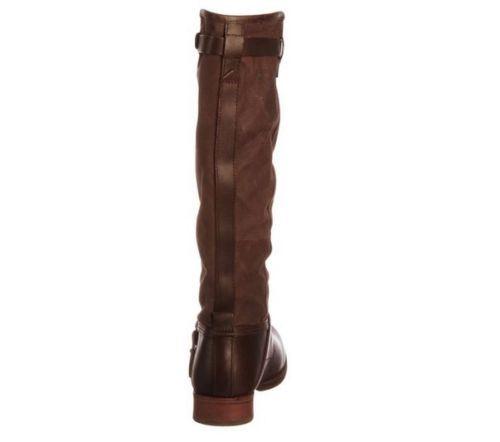 Oruga de cuero señoras Corrine-P305617 de la rodilla Botas altas Corrine-P305617 señoras f45163