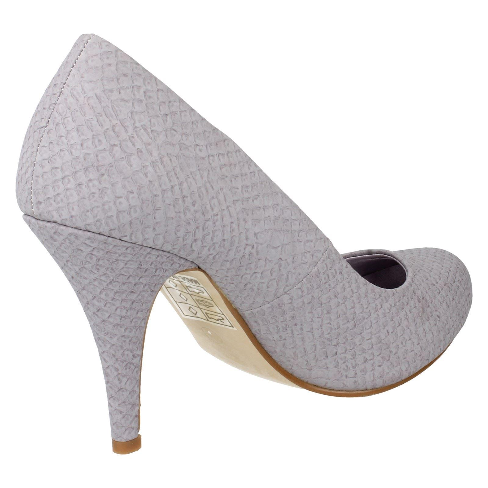 Señoras de punto en Tribunal Zapatos Estilo-f9538