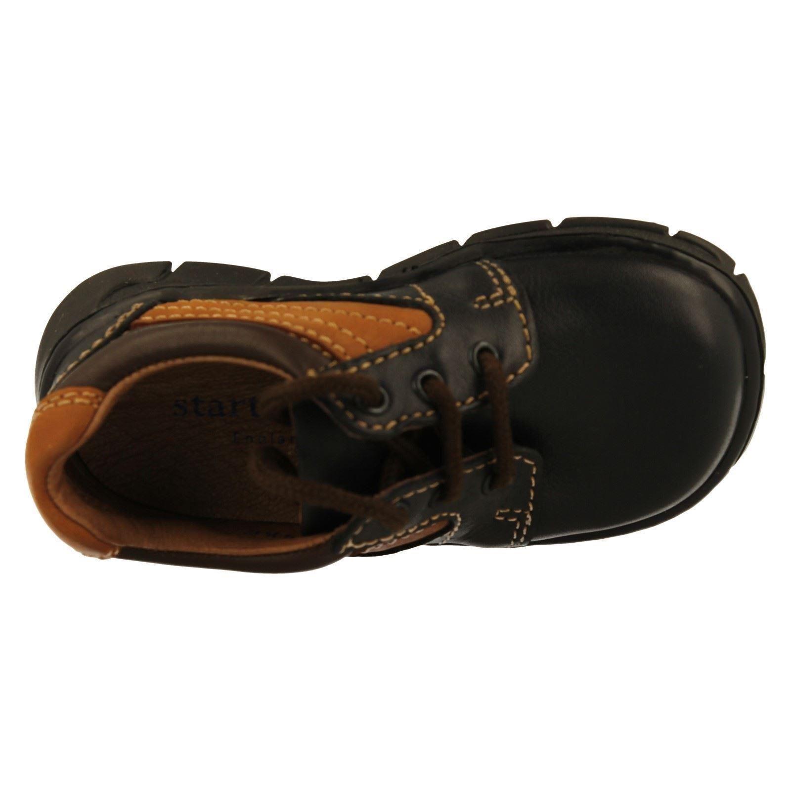 Chicos START Rite primero Zapatos el estilo lextric-W