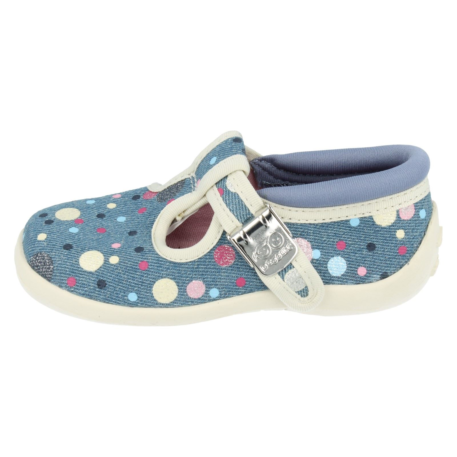 Girls Clarks Doodle Shoes The Style - Sophia May