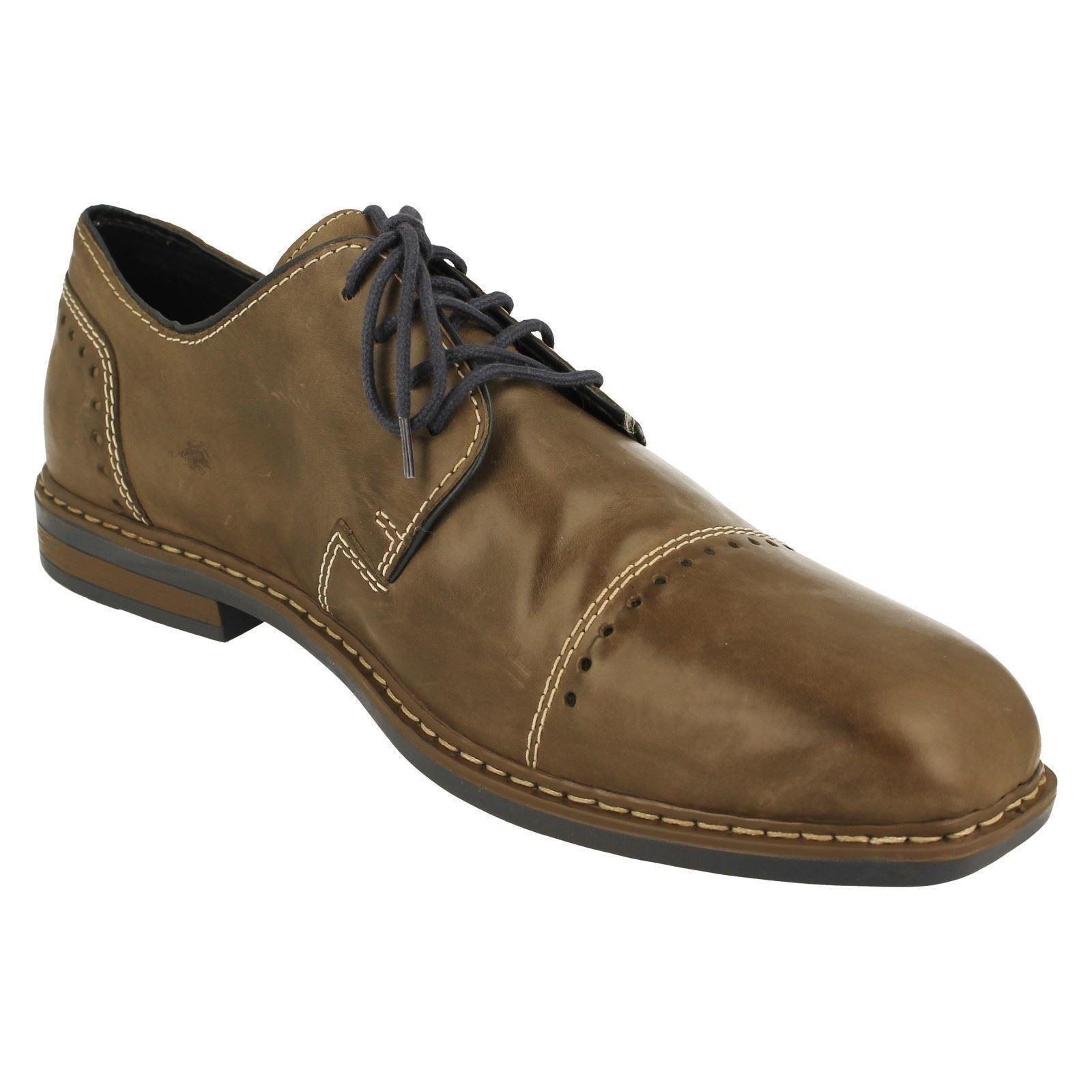 Billig Shoes hohe Qualität Mens Rieker Shoes Billig 10720-W 00513f