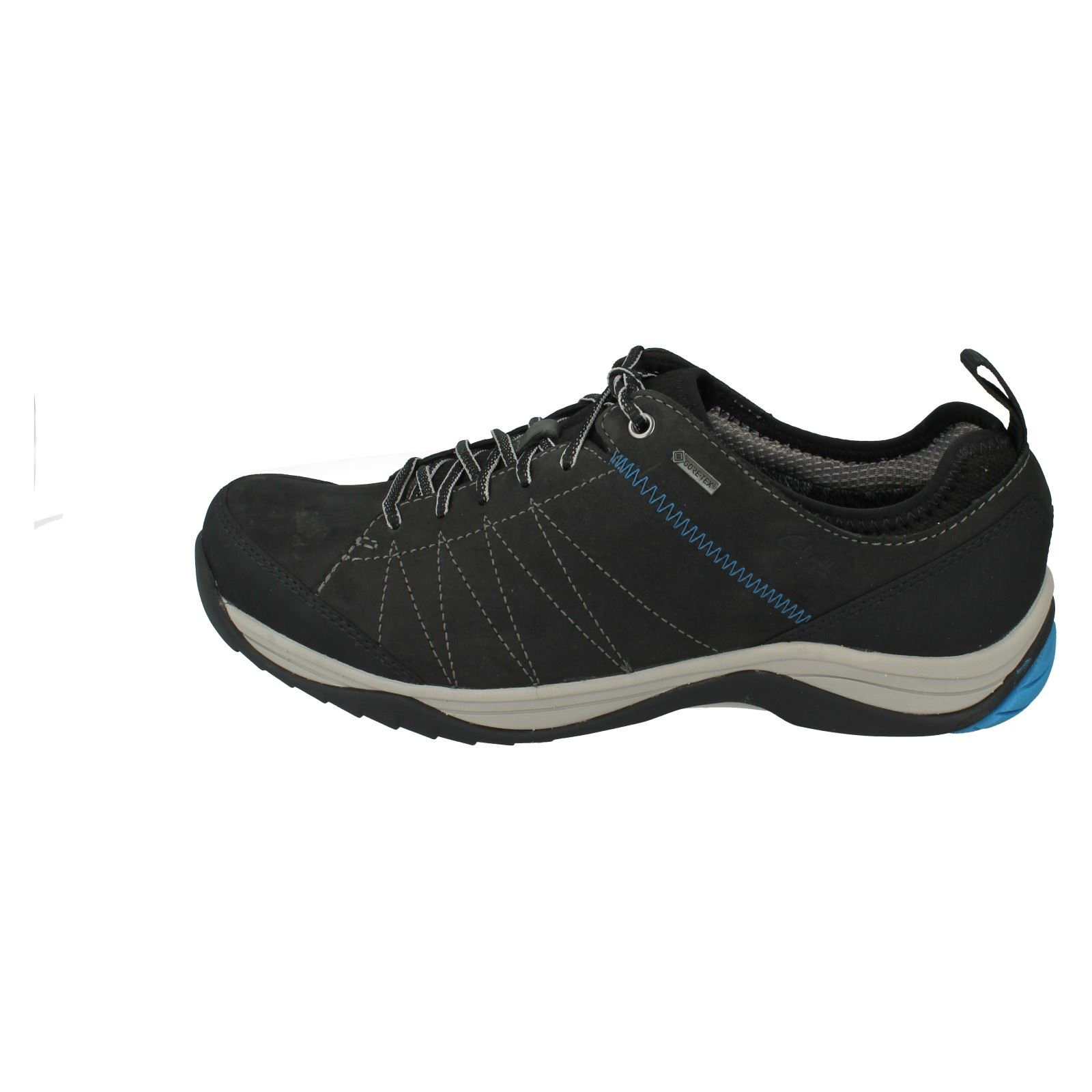 Clarks Gore Tex Mens Shoes