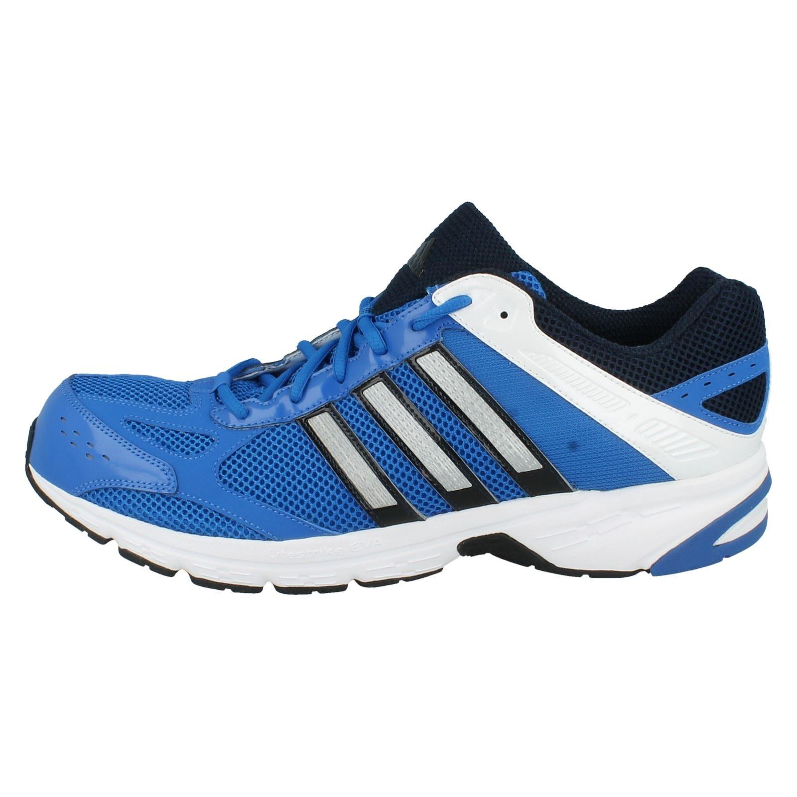 Billig hohe Adidas Qualität Mens Adidas hohe Trainers Duramo 4M d1f6e1