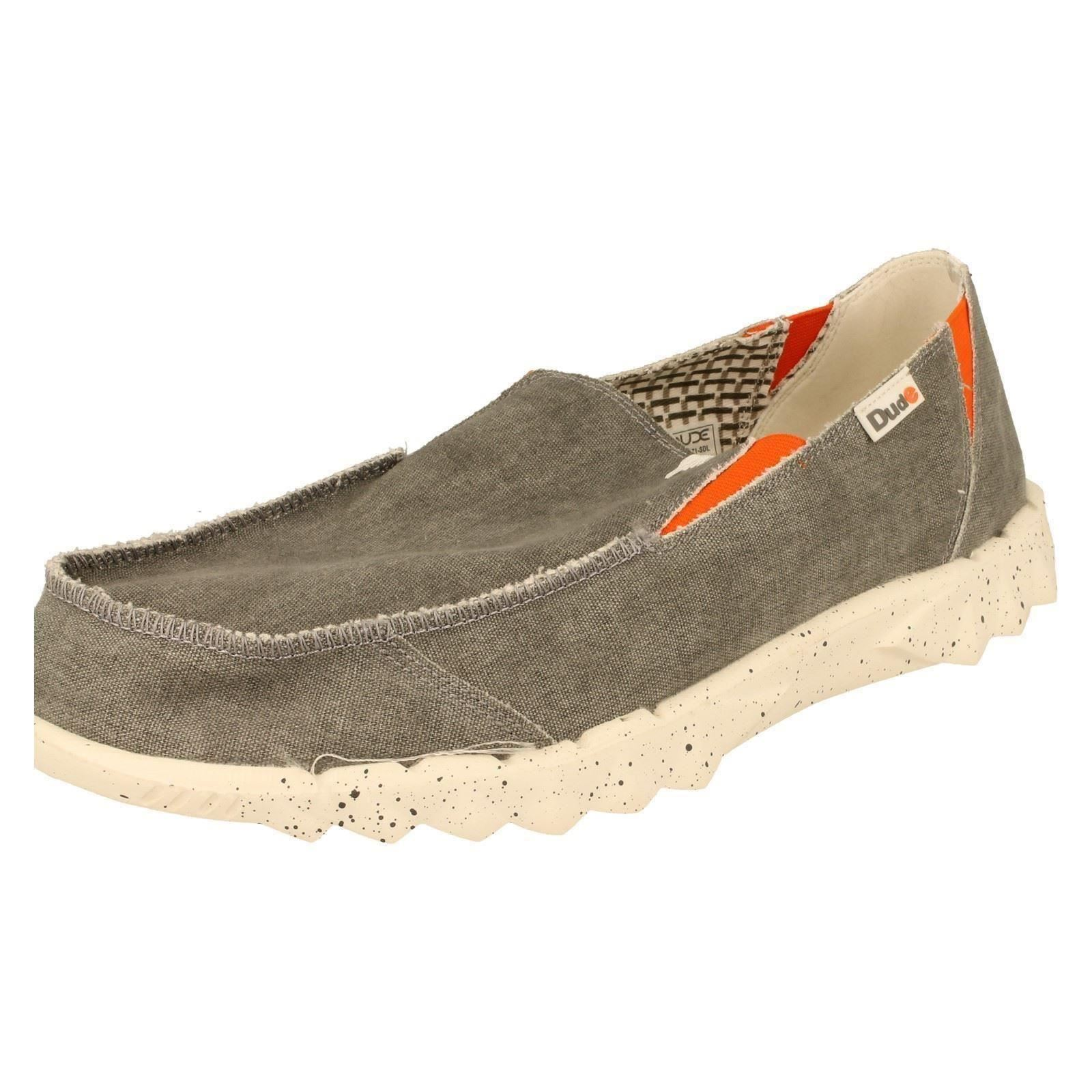 Uomo Hey Dude Lightweight -W Canvas Schuhes Farty Funk -W Lightweight a6a89d