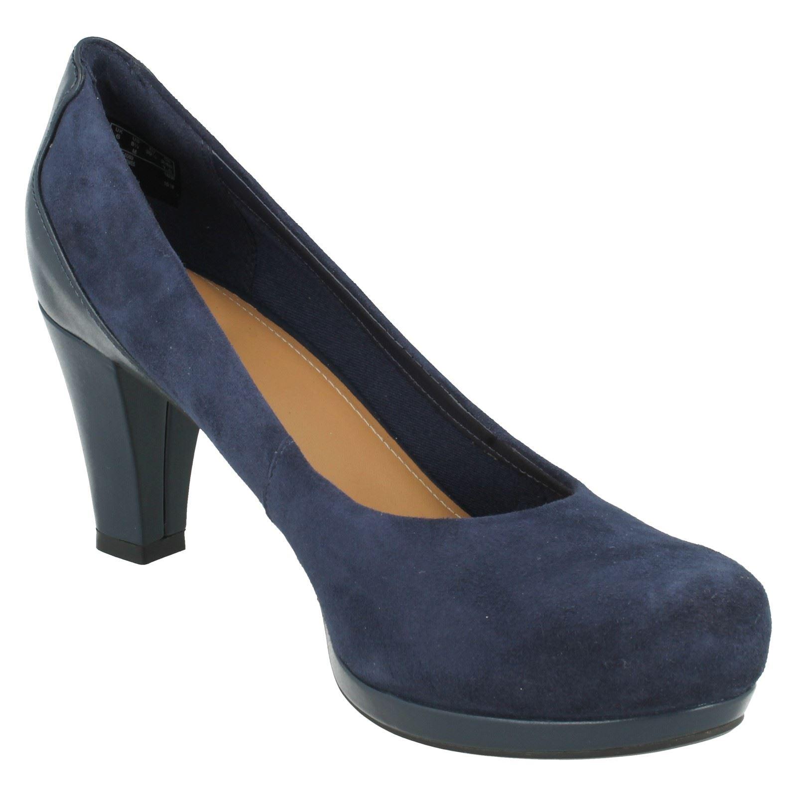 Black Chorus Chic Shoes