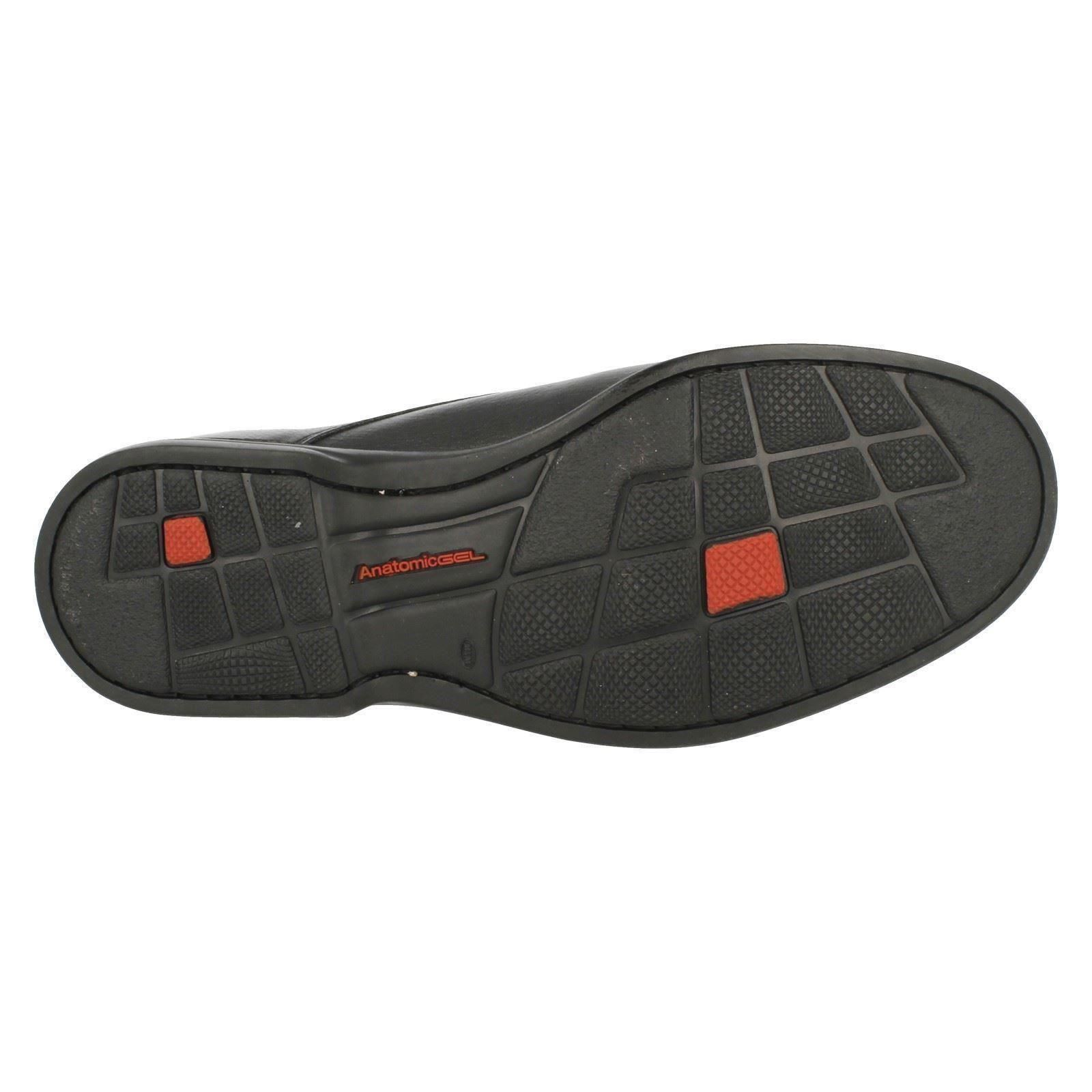 Homme anatomique anatomique Homme & co chaussures le style-ANAPOLIS 6ae4f4