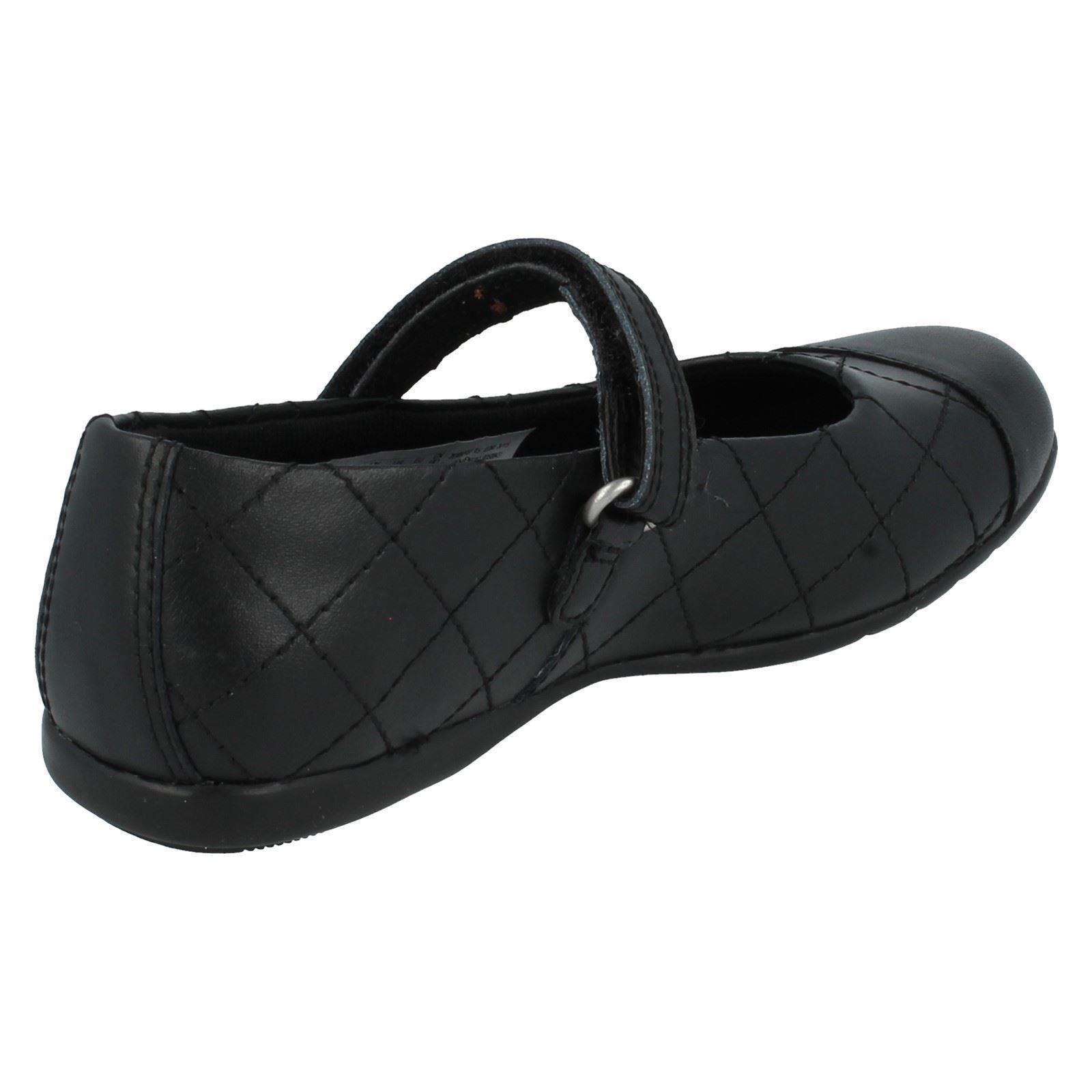 Girls Clarks Shoes Dance Roxy