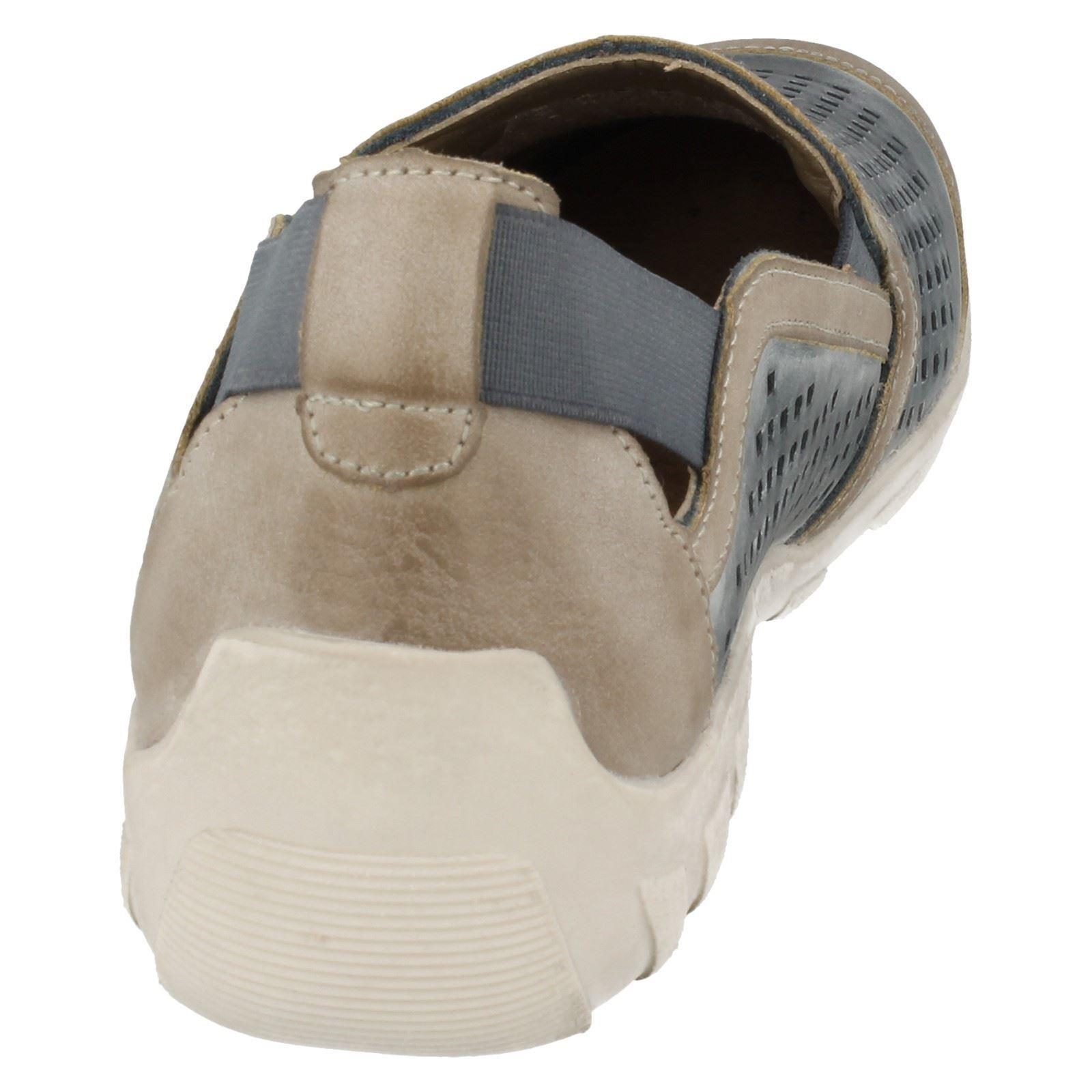 Donna Remonte Scarpe Casual Casual Scarpe Stile-R3425 bf1915