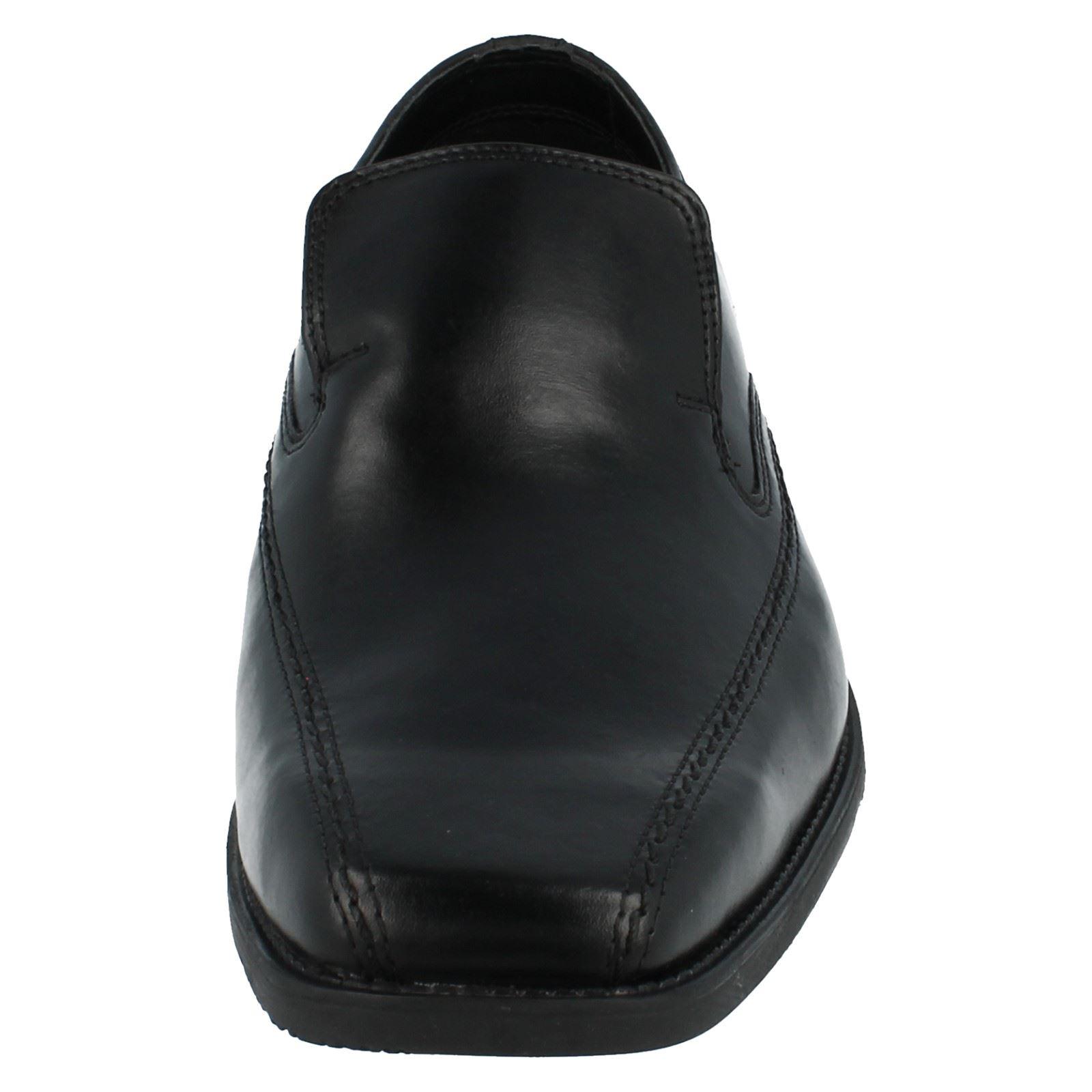Men's Out On Shoes Clarks Black Acre Slip Formal Zwr8qzZ