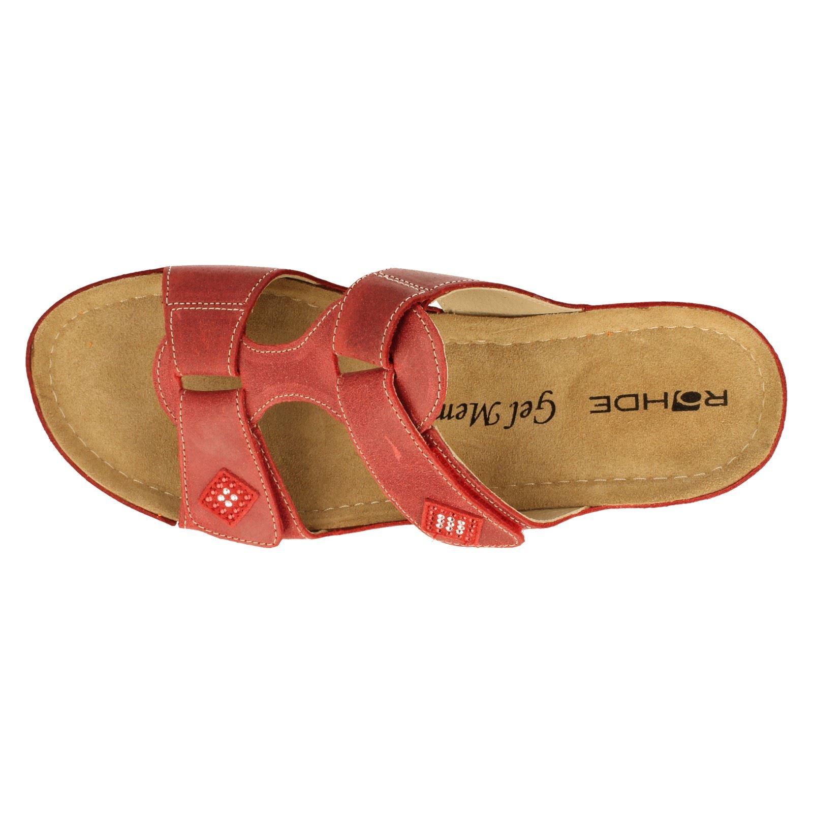 Rohde Mulas el estilo de verano señoras 5790-W