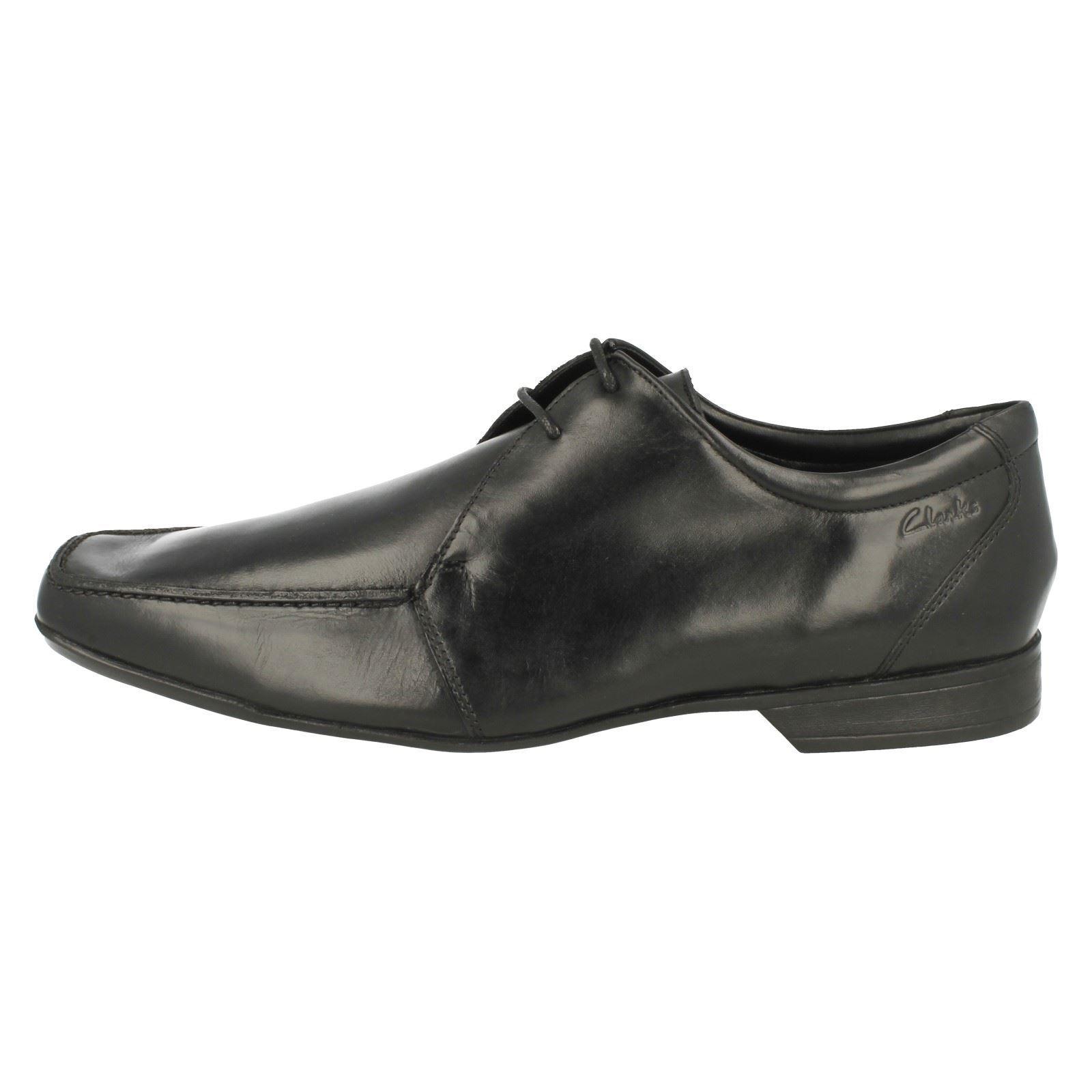 Uomo Clarks Schuhes 'Agility Mode' Smart Leder Schuhes Clarks  K 2afcff
