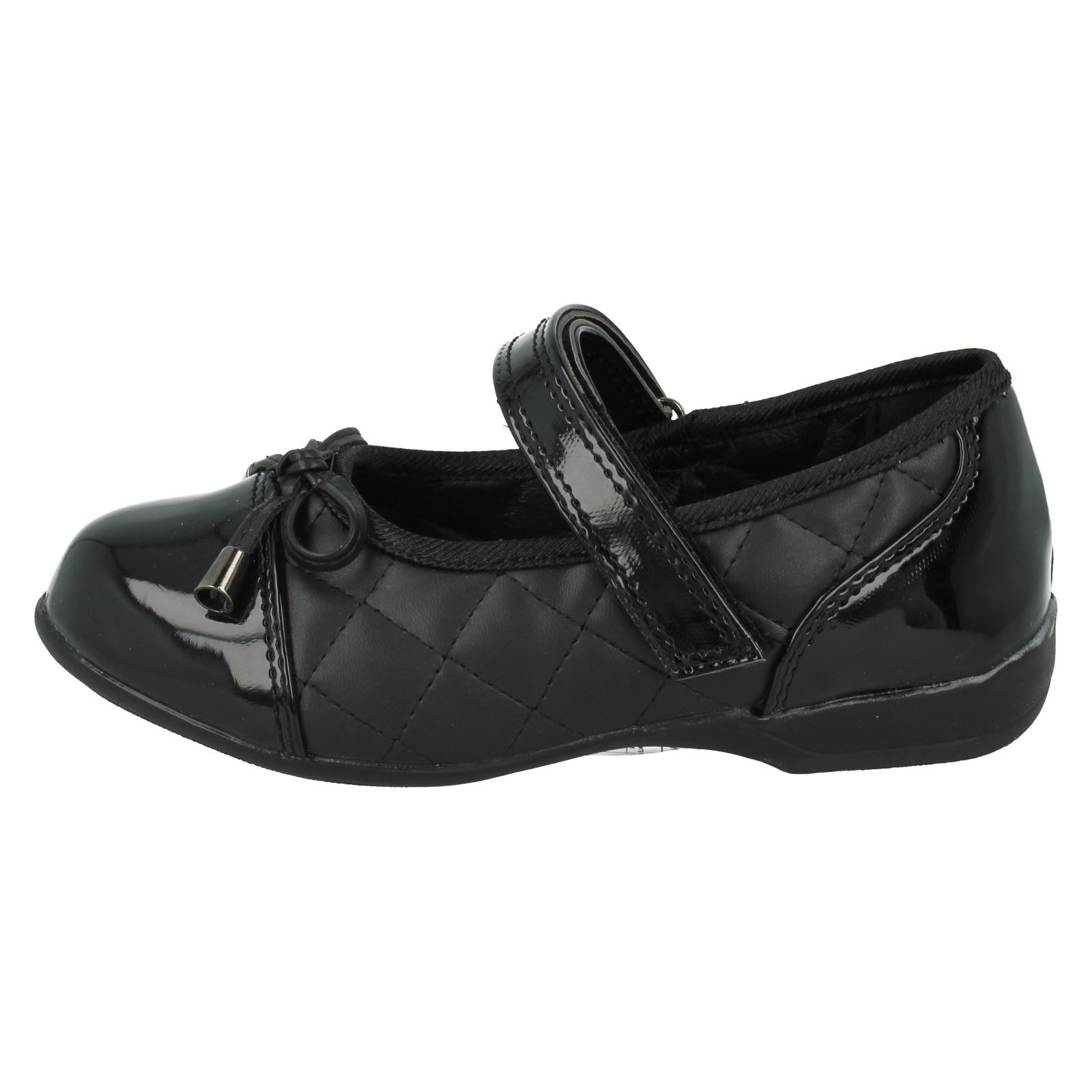 Girls Cool 4 School Shoes The Style - H2424