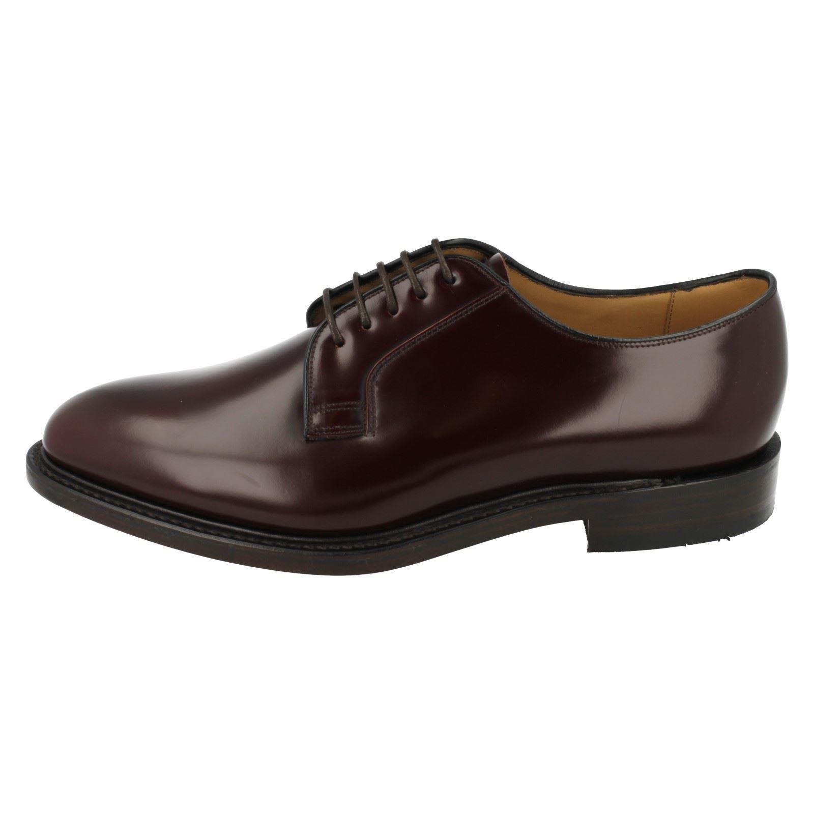 Uomo Loake Formal Leder F Fitting Schuhes the the the Style - 771 dbce9d