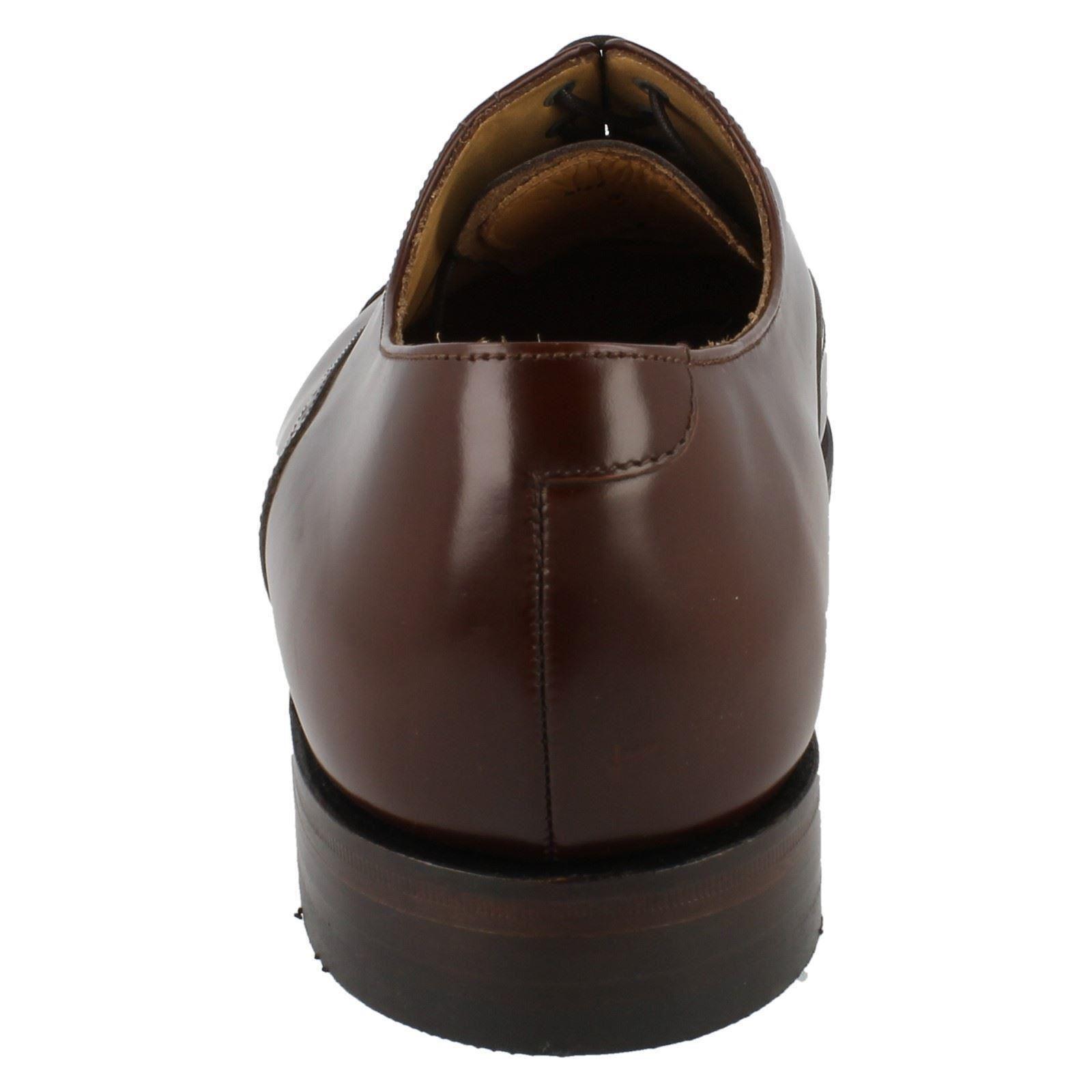 Para Para Para Hombre Loake formal zapatos de estilo F-Oban 510e86