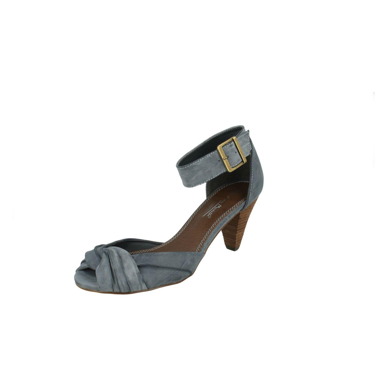 Damas Anne Michelle Tribunal Zapatos el estilo-L3959