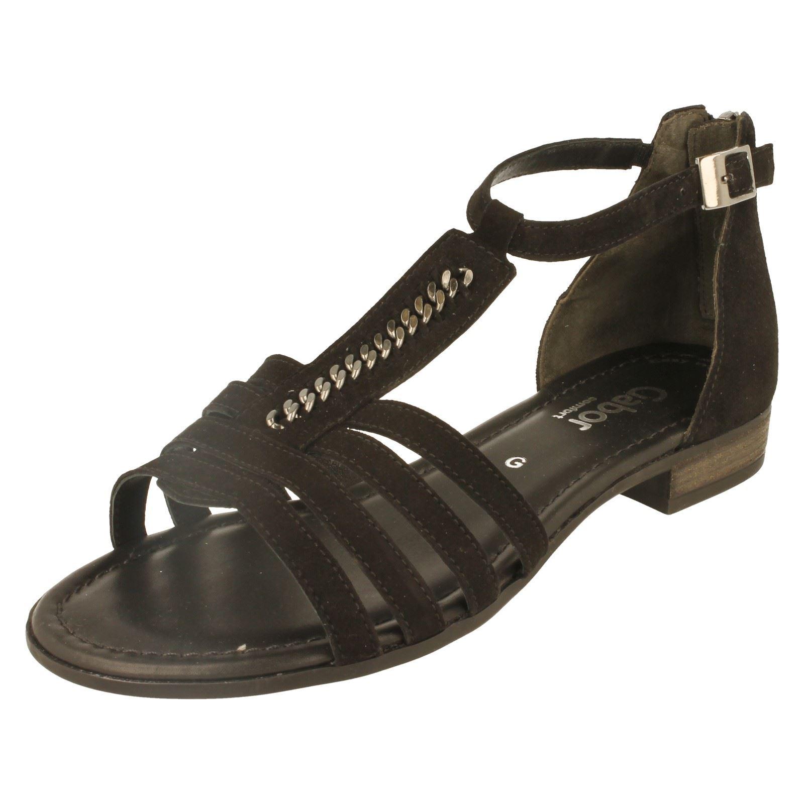 Sandalo 8593 Donna Inuovo 8593 Sandalo Primavera/Estate Scarpe di bell'aspetto, resistenti e durevoli 348b11
