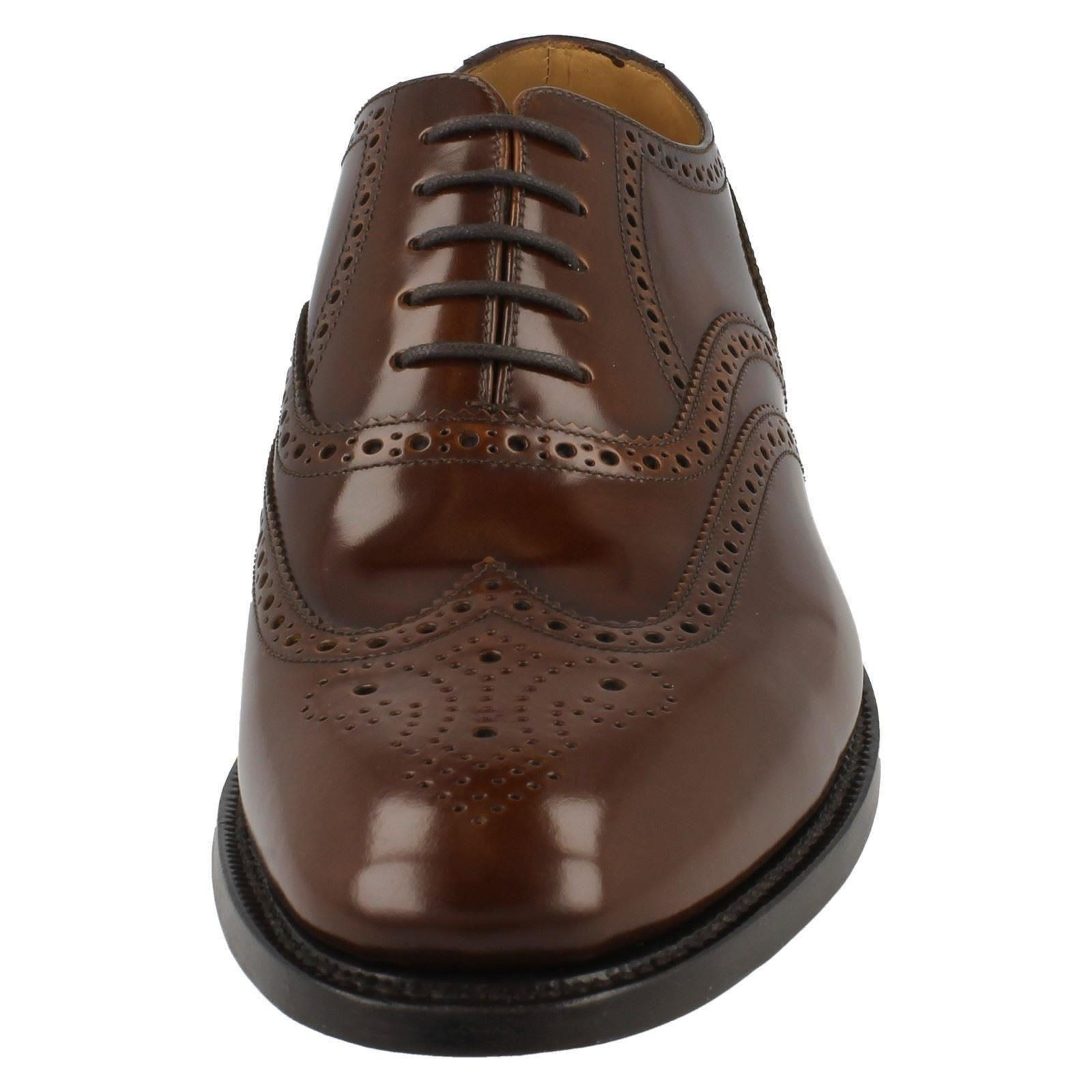 Mens Fitting Loake Formal Shoes Fitting Mens G Label - 202 c8f8a9