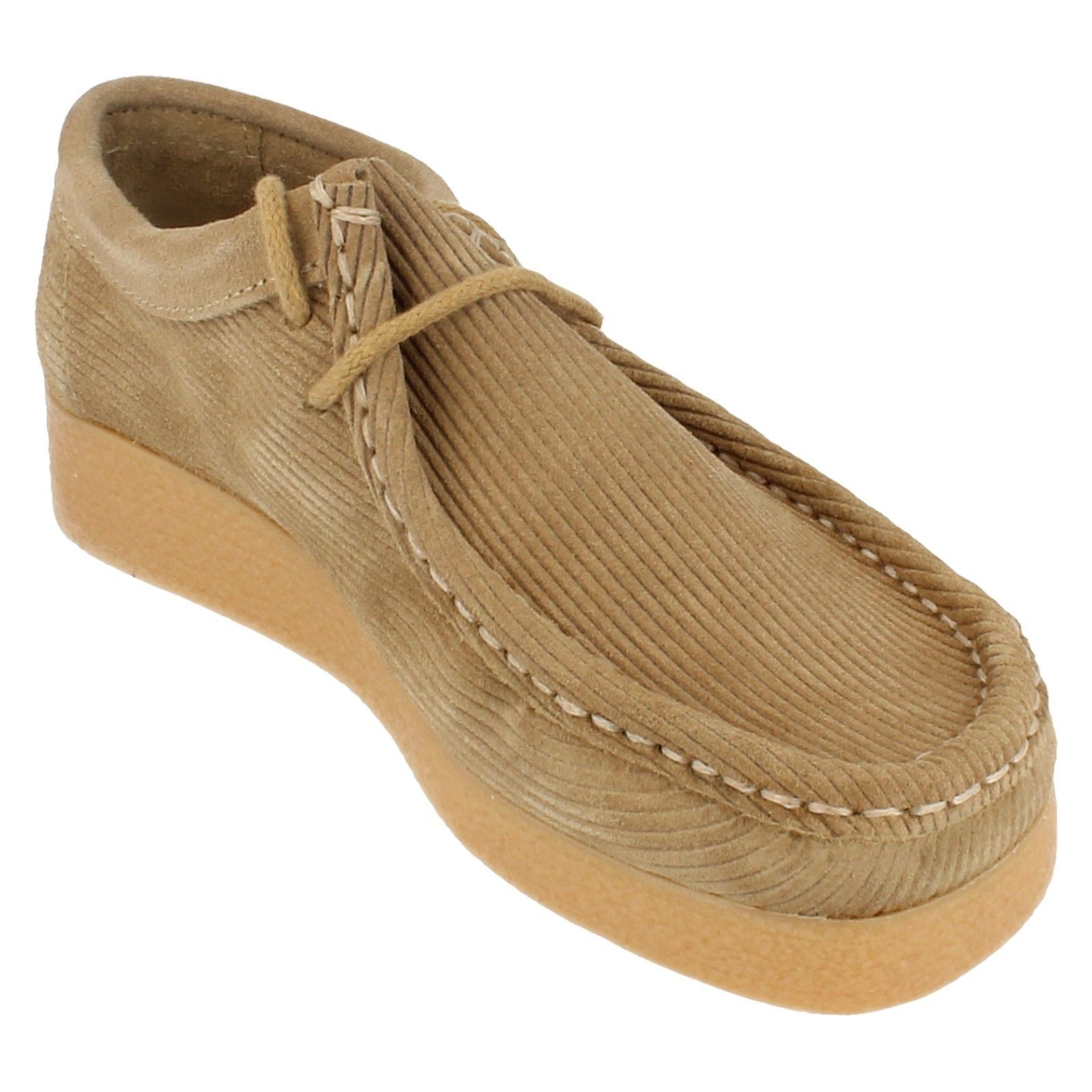Boys Ben Sherman Lace Up Shoes The Style Hutch ~N