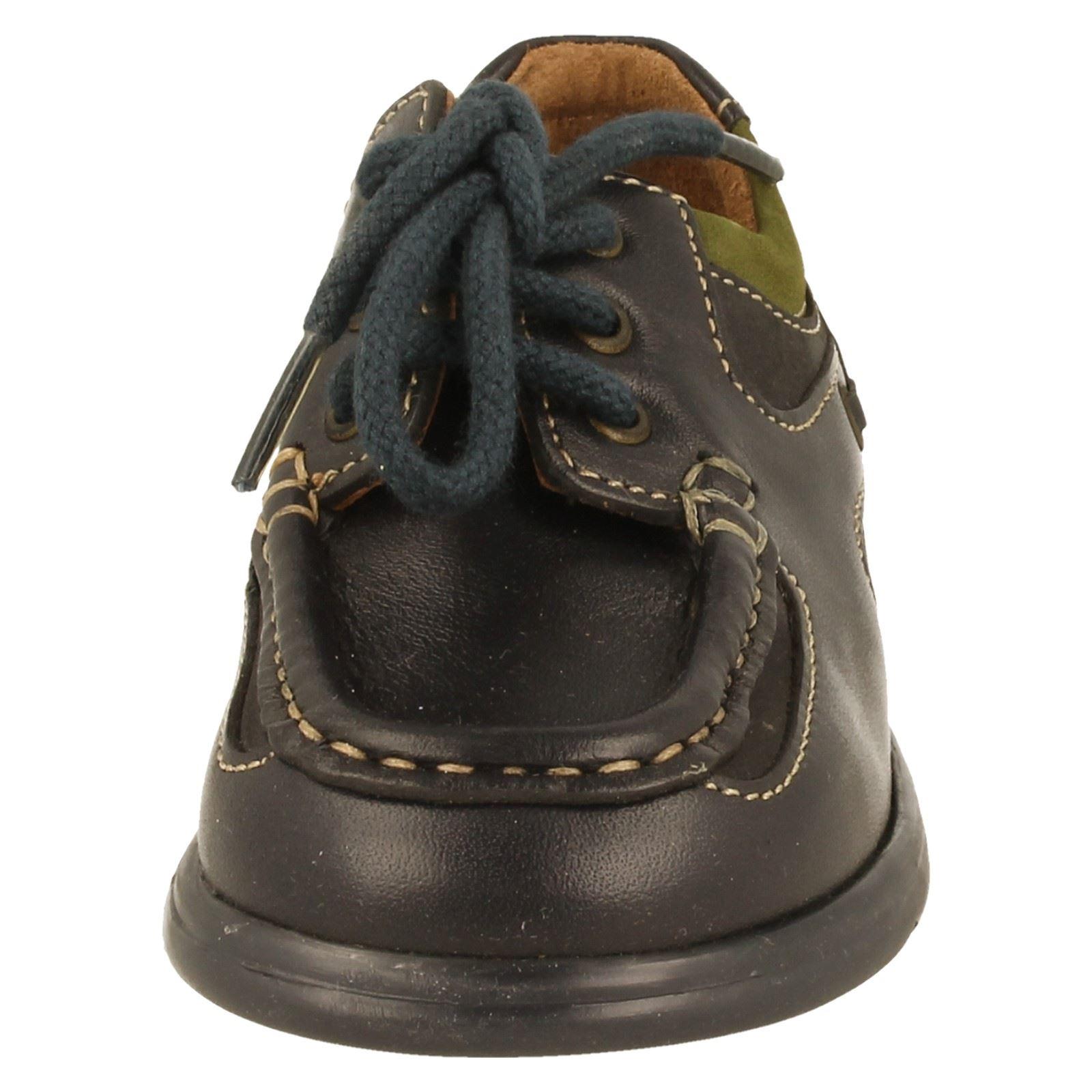 Boys Start Rite First Shoes Label Bam Bam -W