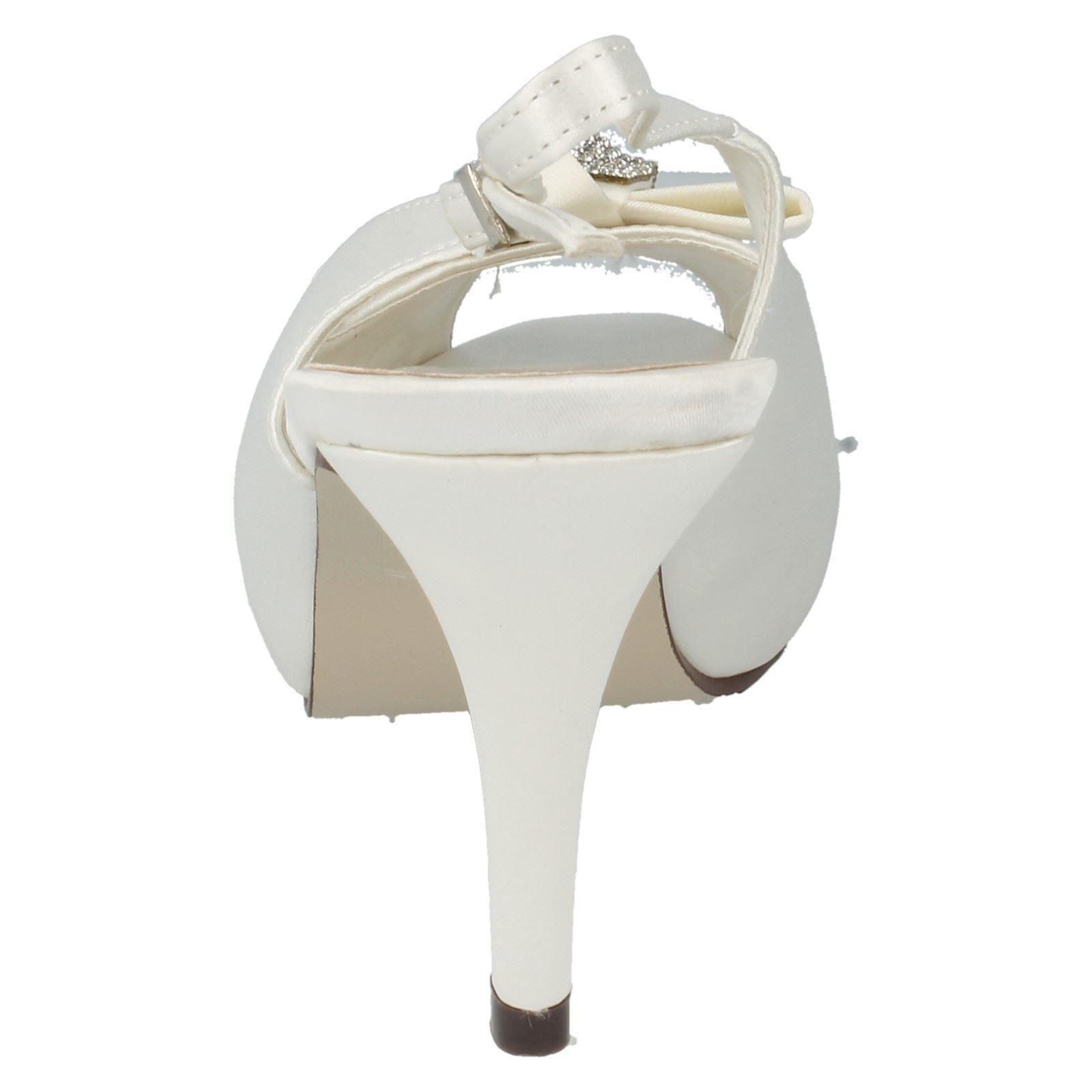 Damas Anne Michelle Tribunal Zapatos Etiqueta F10254