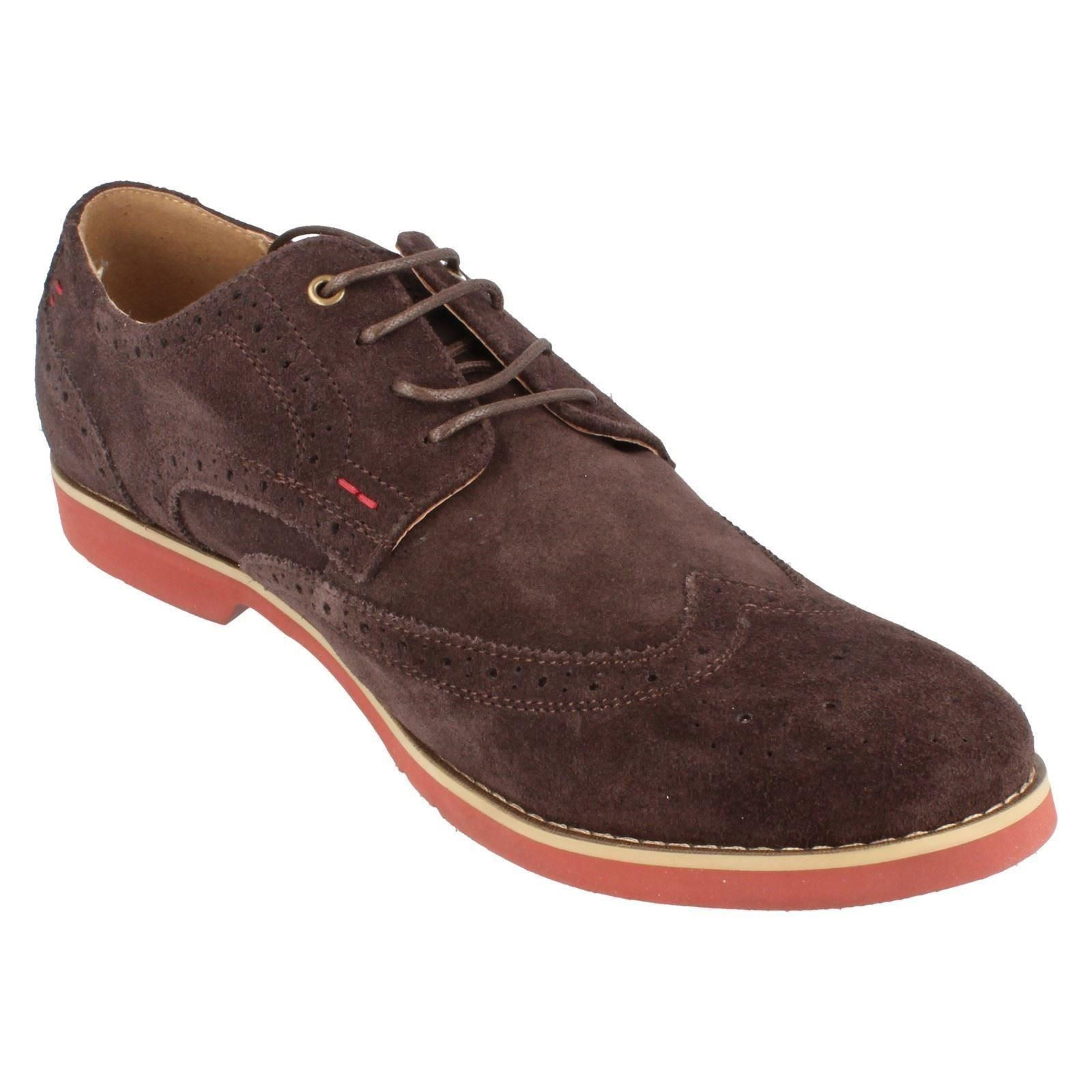 Mens Shoes Hush Puppies Lace Up Shoes Mens Fowler Ez Dress N 874a1b