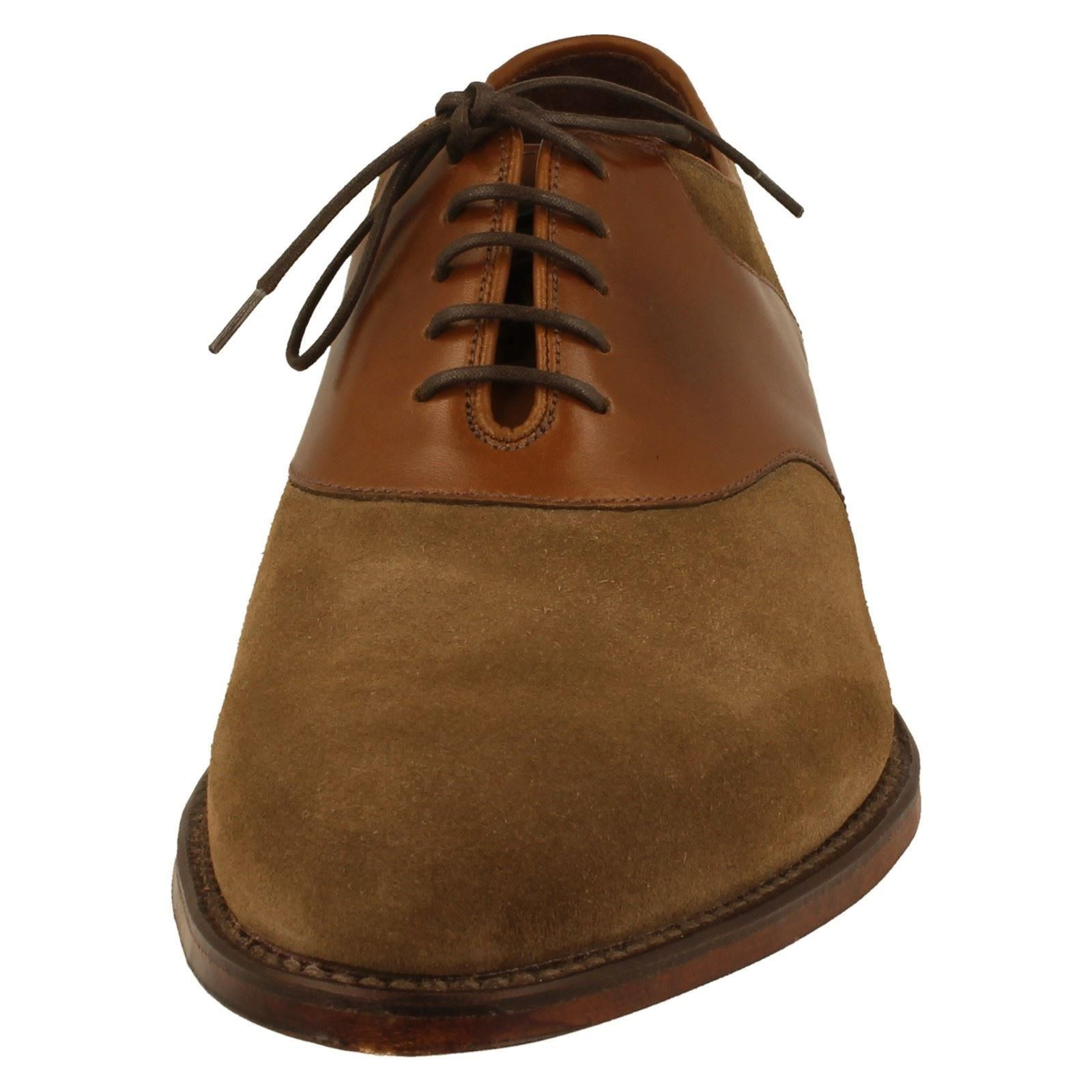 Da Lace-Up Uomo Formale Lace-Up Da Scarpe Loake lo stile asquith-w bded14