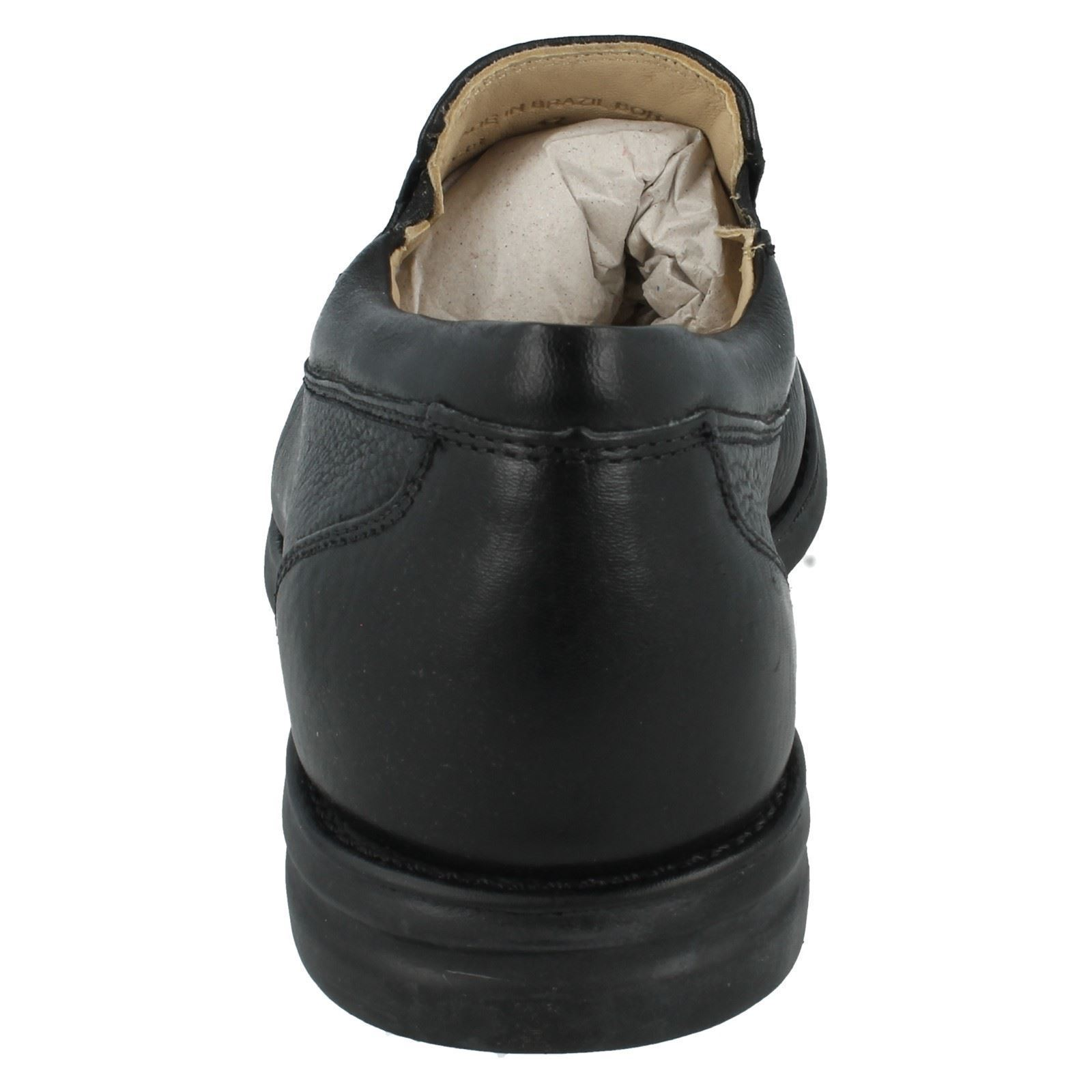Mens Anatomic & Co Formal Loafers Bernardo