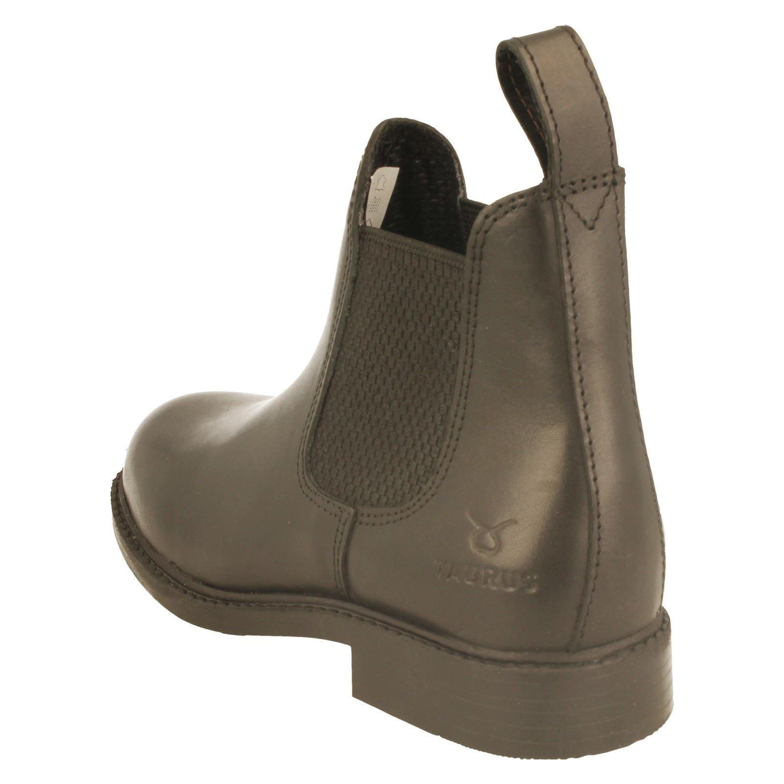 Unisex Taurus Jodphur Stiefel Style Classic-W Classic-W Style 3ab8b8