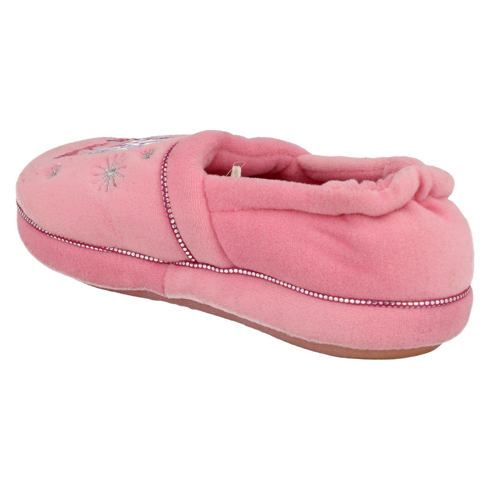 Chicas Novalty Textil Zapatillas Tinker Bell 'Etiqueta ~ K