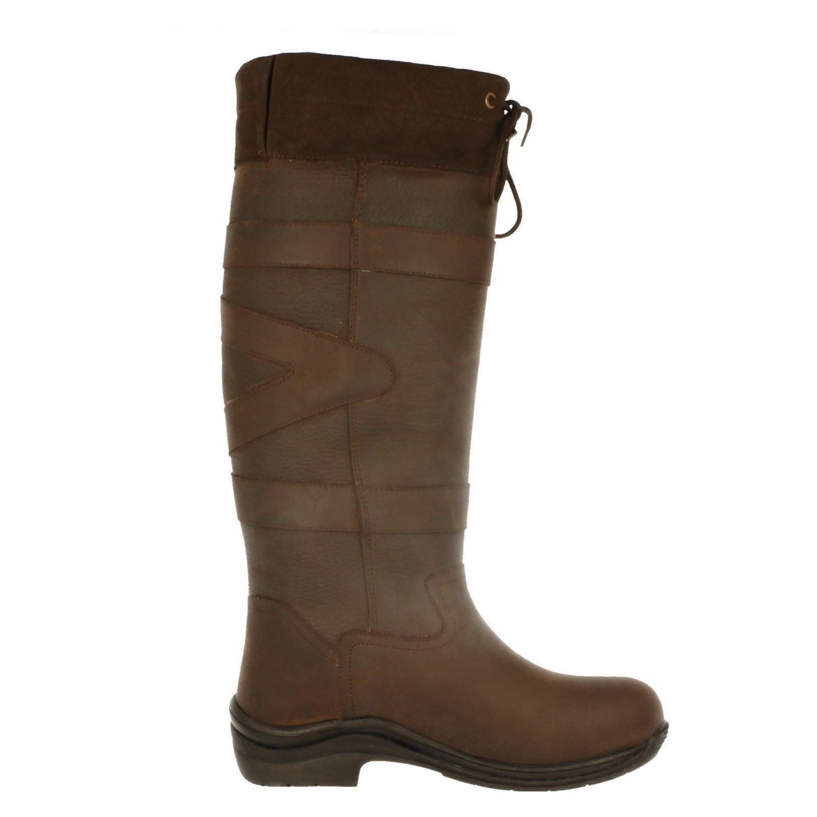 Unisex Unisex Unisex Toggi Water Proof Country Boot Style Canyon-W 99e0d3