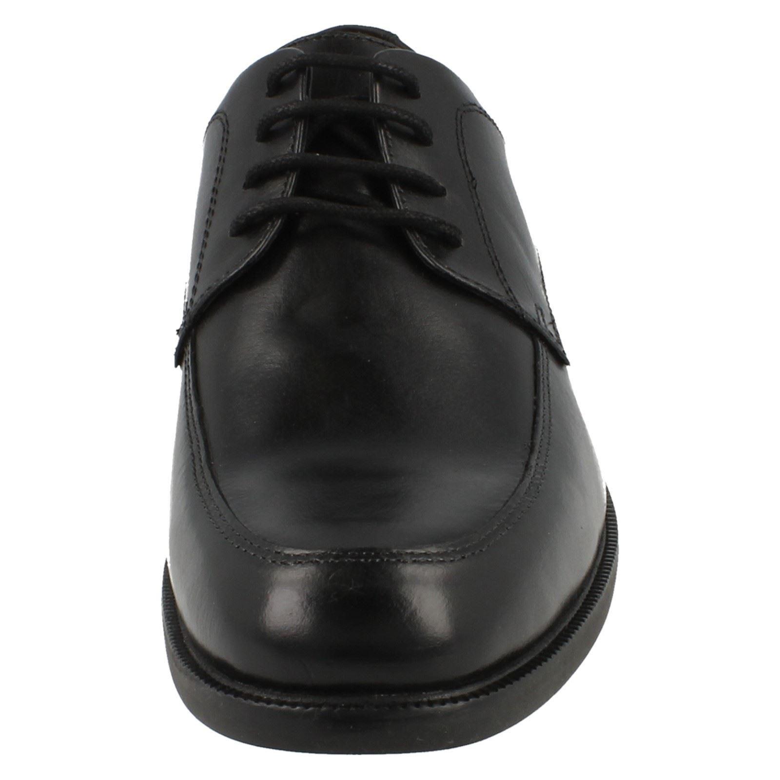 Para Hombre Formales Clarks Formales Hombre Zapatos el estilo-Beeston Delantal b23e57