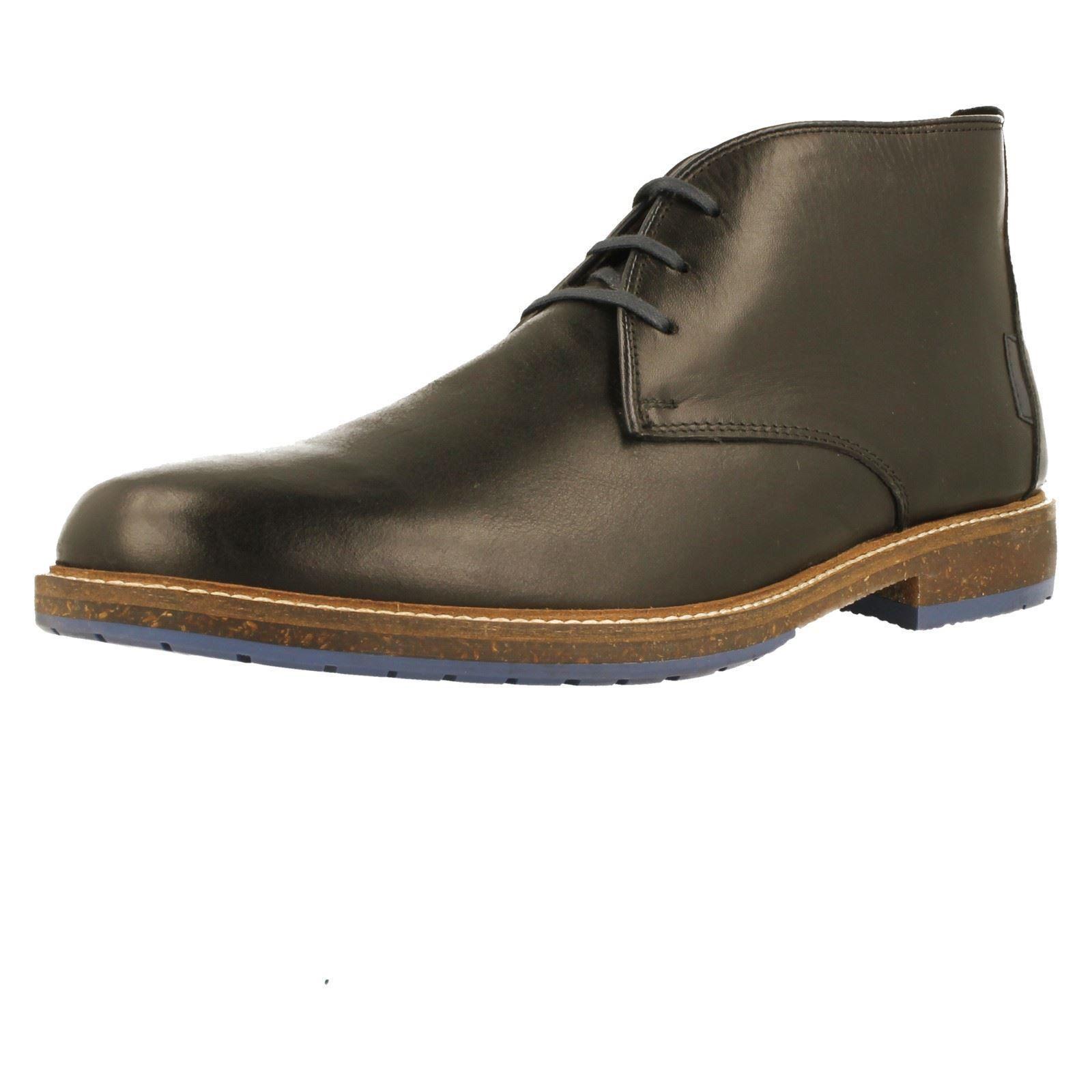 Billig gute Qualität Mens Rohde Stiefel Label 6710-W