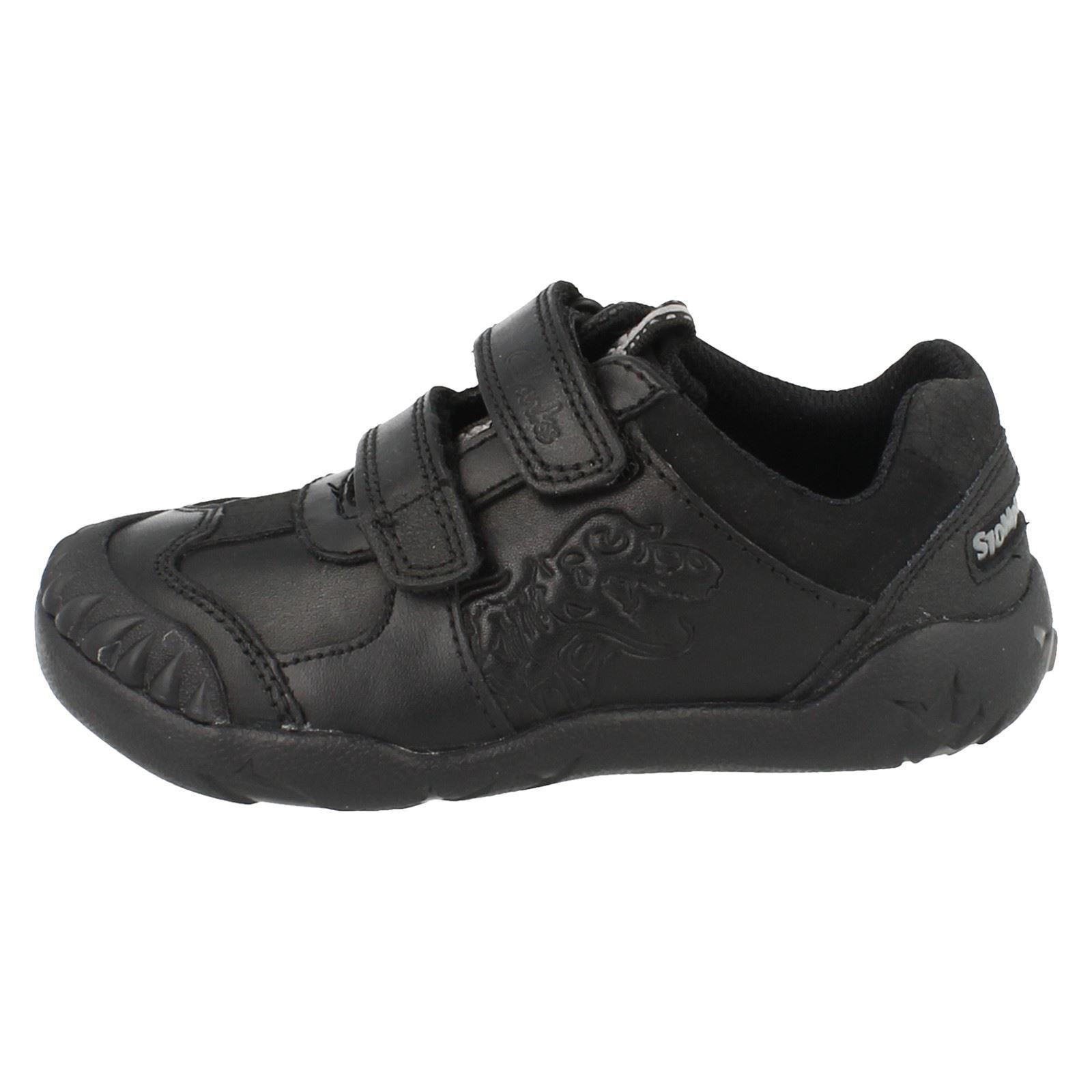 Boys Clarks Active Air Shoes