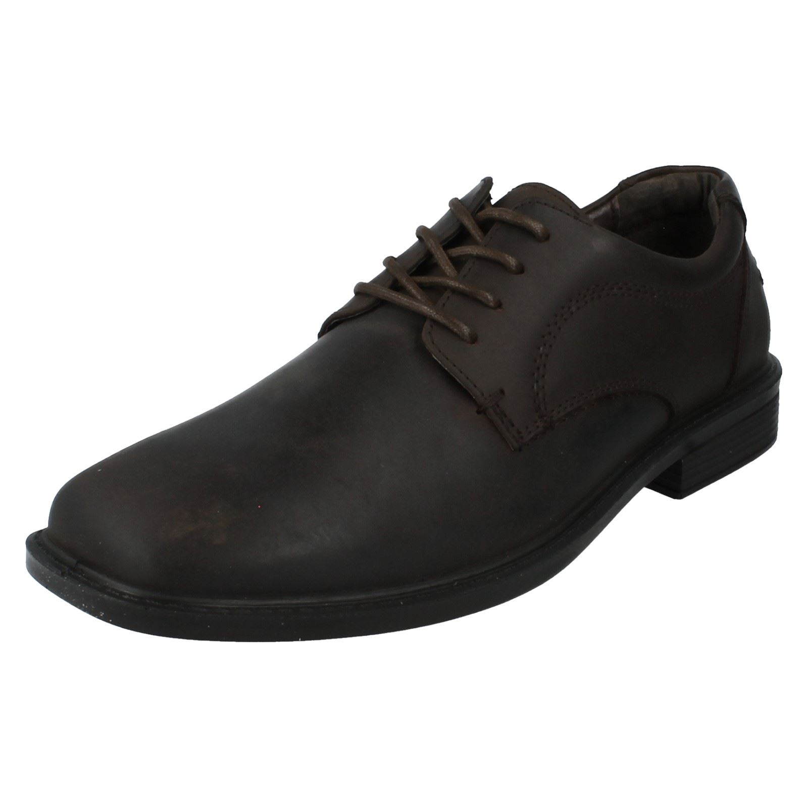 Hombre Hush Hush Hush Puppies Casual Zapatos Label Norwich HP 645b90