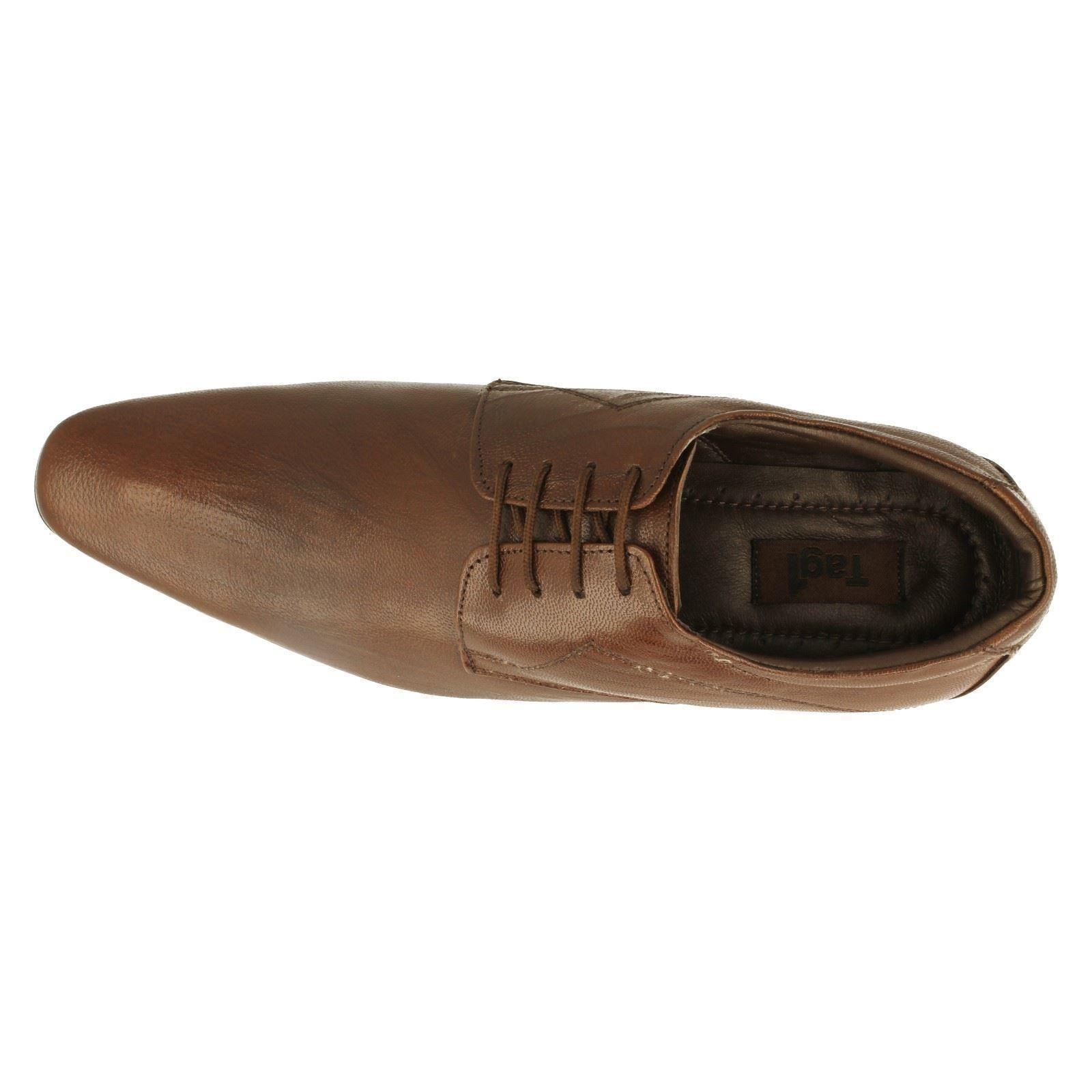 Uomo Tag1 AM-814 Smart Schuhes The Style AM-814 Tag1 -W da28f8