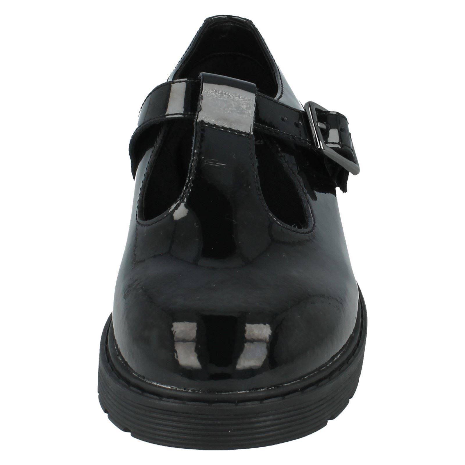 Chicas Clarks Zapatos Purley ir
