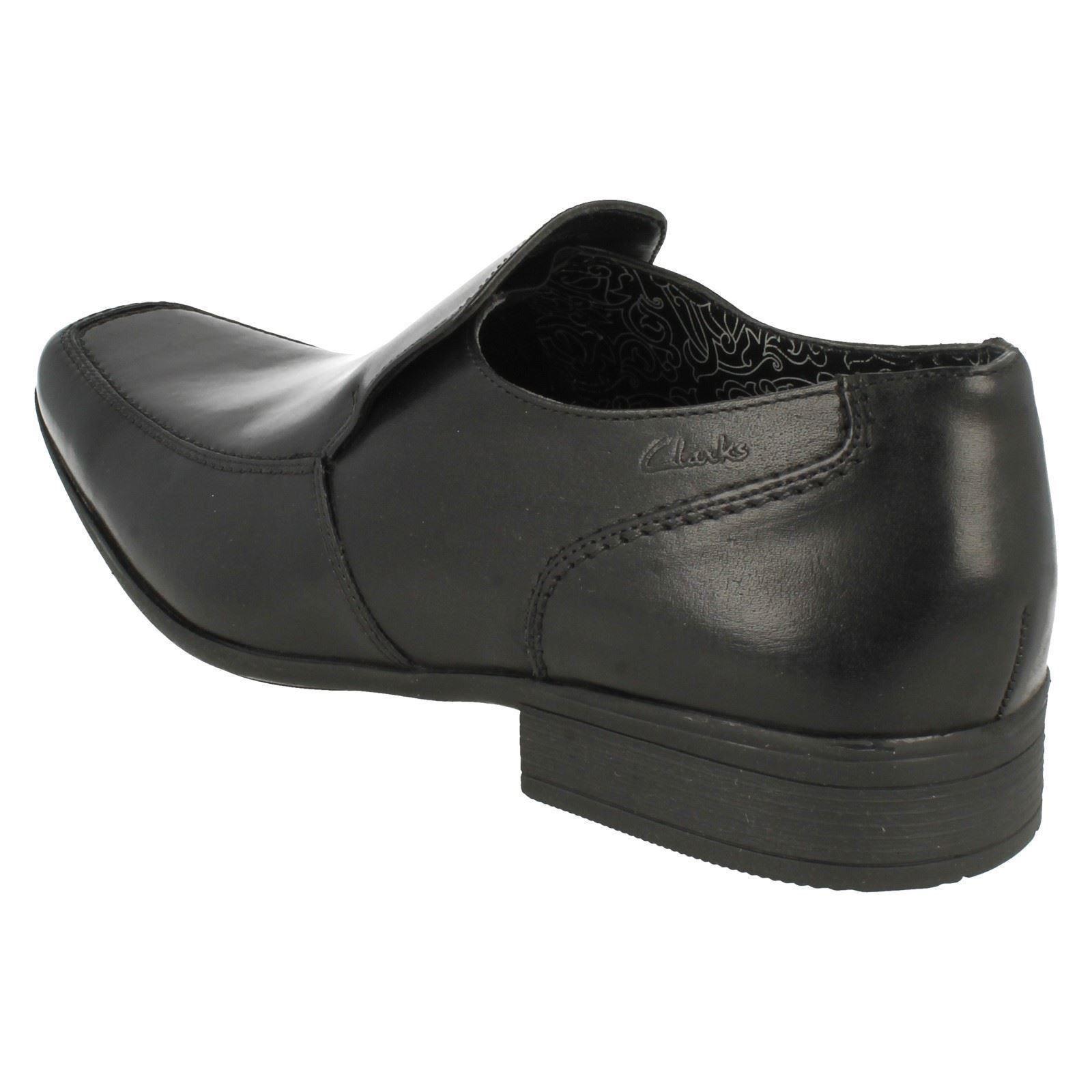 Uomo Clarks 'Baze Night' Slip K On Shoes Style ~ K Slip 812a8f