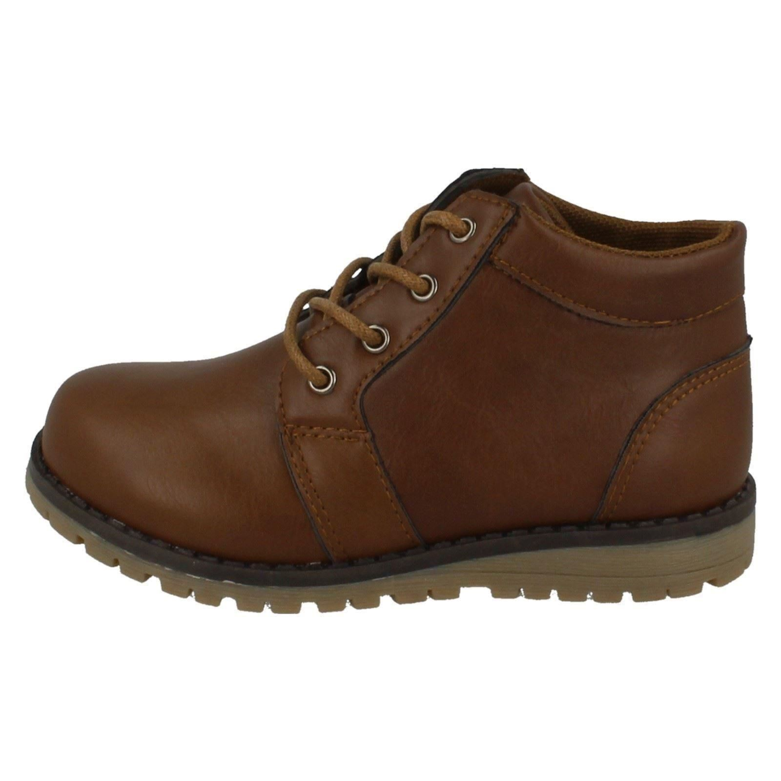 Boys JCDees Boots The Style -N2042
