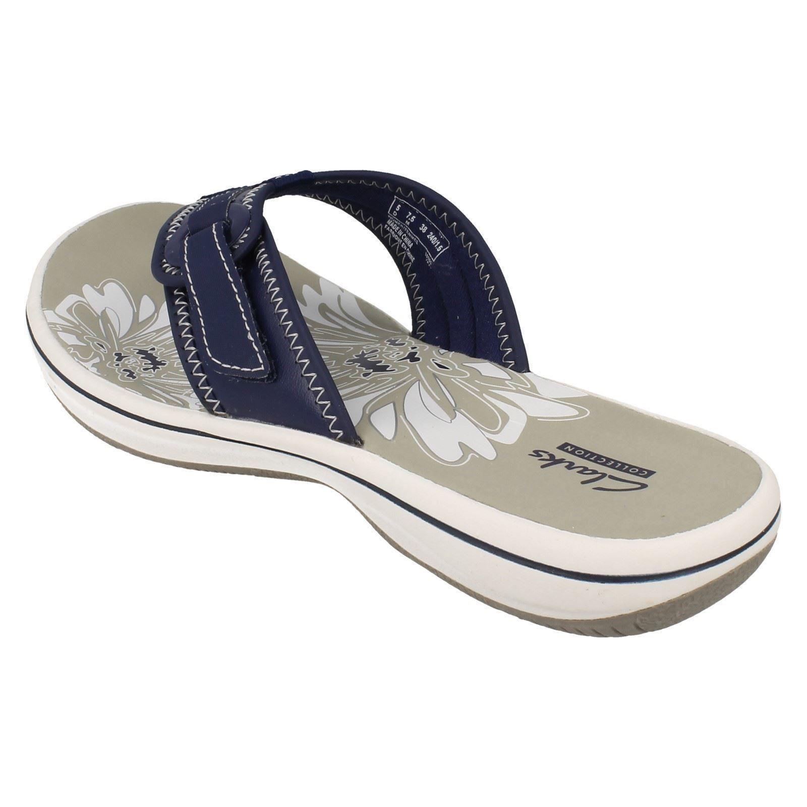 d7cf2731a Ladies-Clarks-Flip-Flops-Brinkley-Mila-30-00 thumbnail