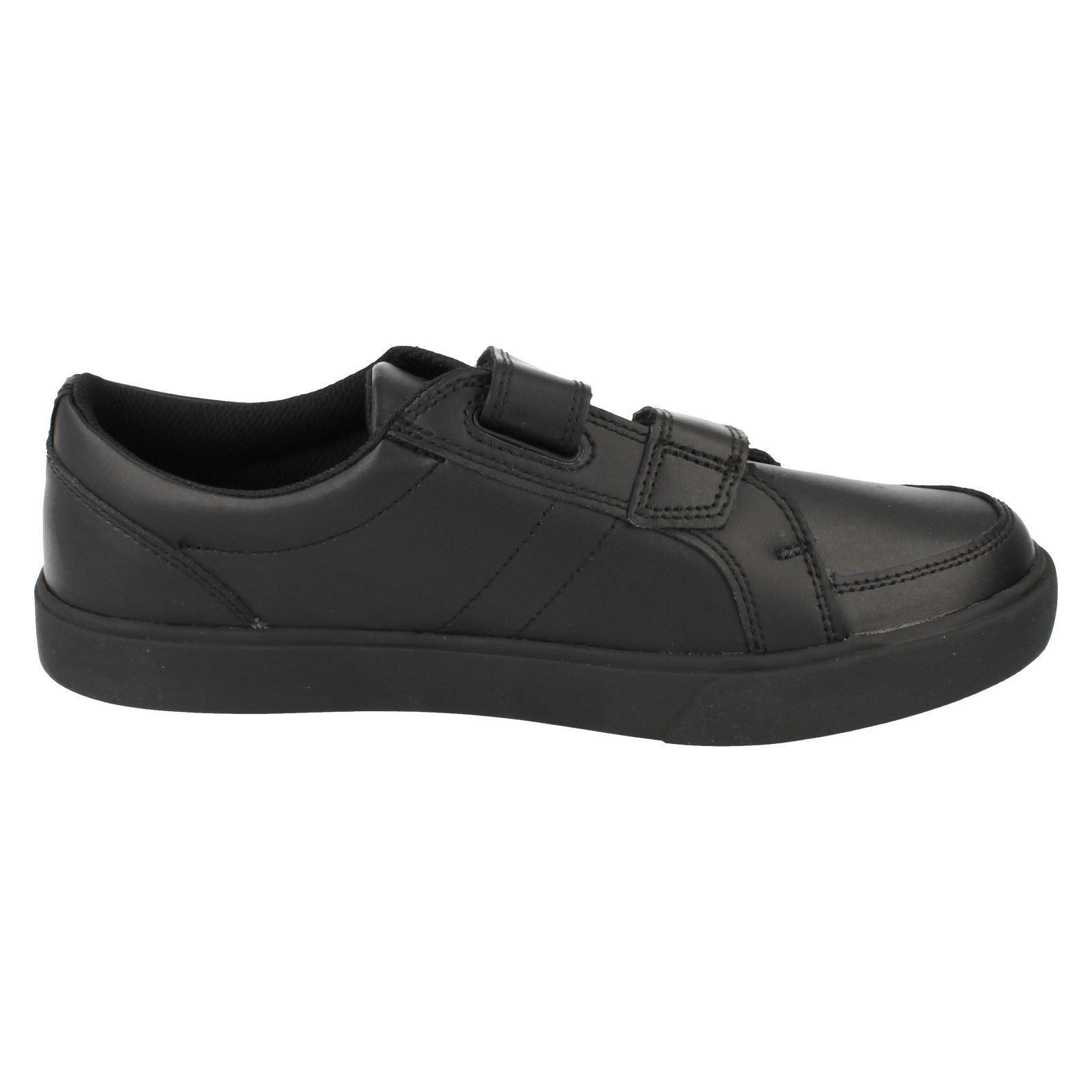 Boys Bootleg Shoes Kensal Race BL