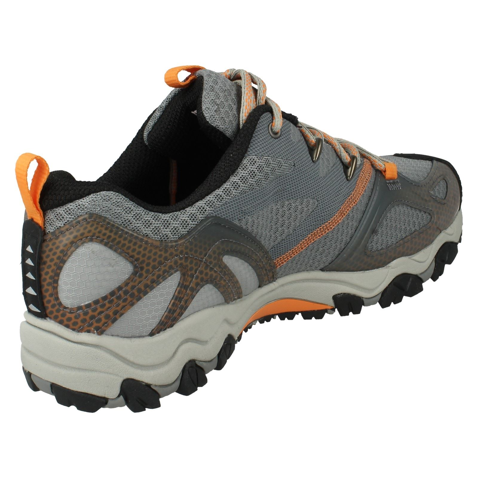Mens Merrell Trainers Style -Grassbow Rider