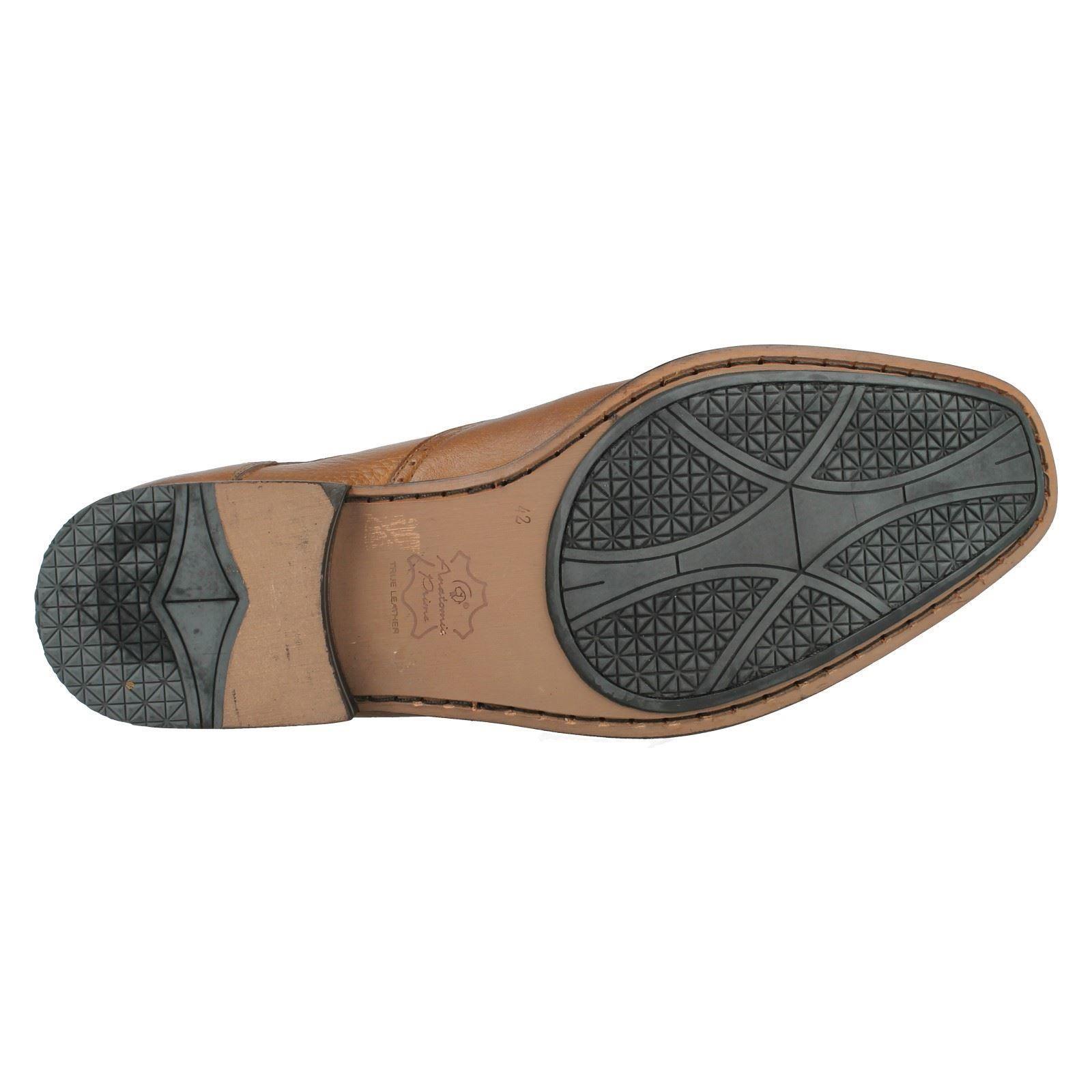 Uomo Anatomic Lace & Co Prime 'Guara' Lace Anatomic Up Schuhes Label  K 9e25f9