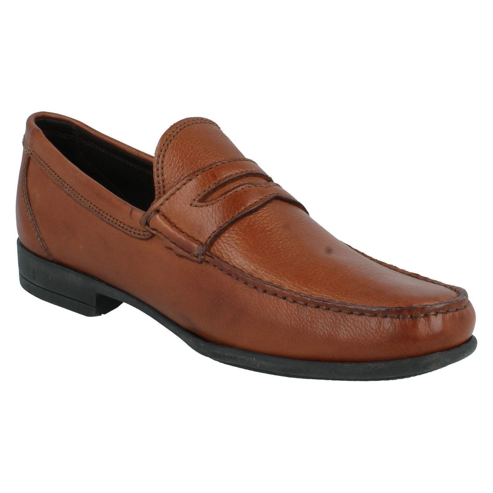 Uomo Anatomic Style & Co Moccasin Loafers Style Anatomic - Castelo 8f889d