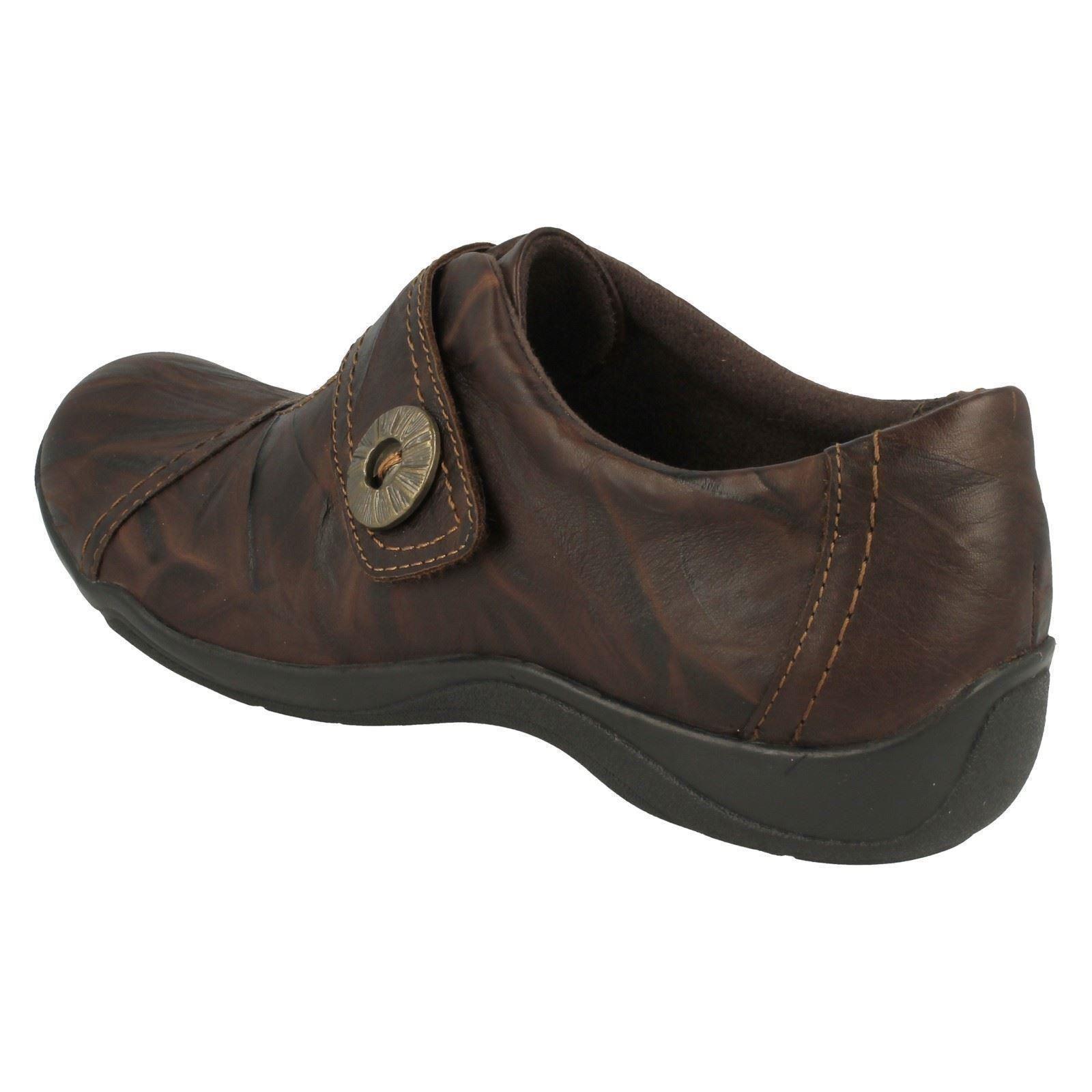 Damas Clarks Zapatos Informales 'Kelita Betty' Etiqueta ~ K