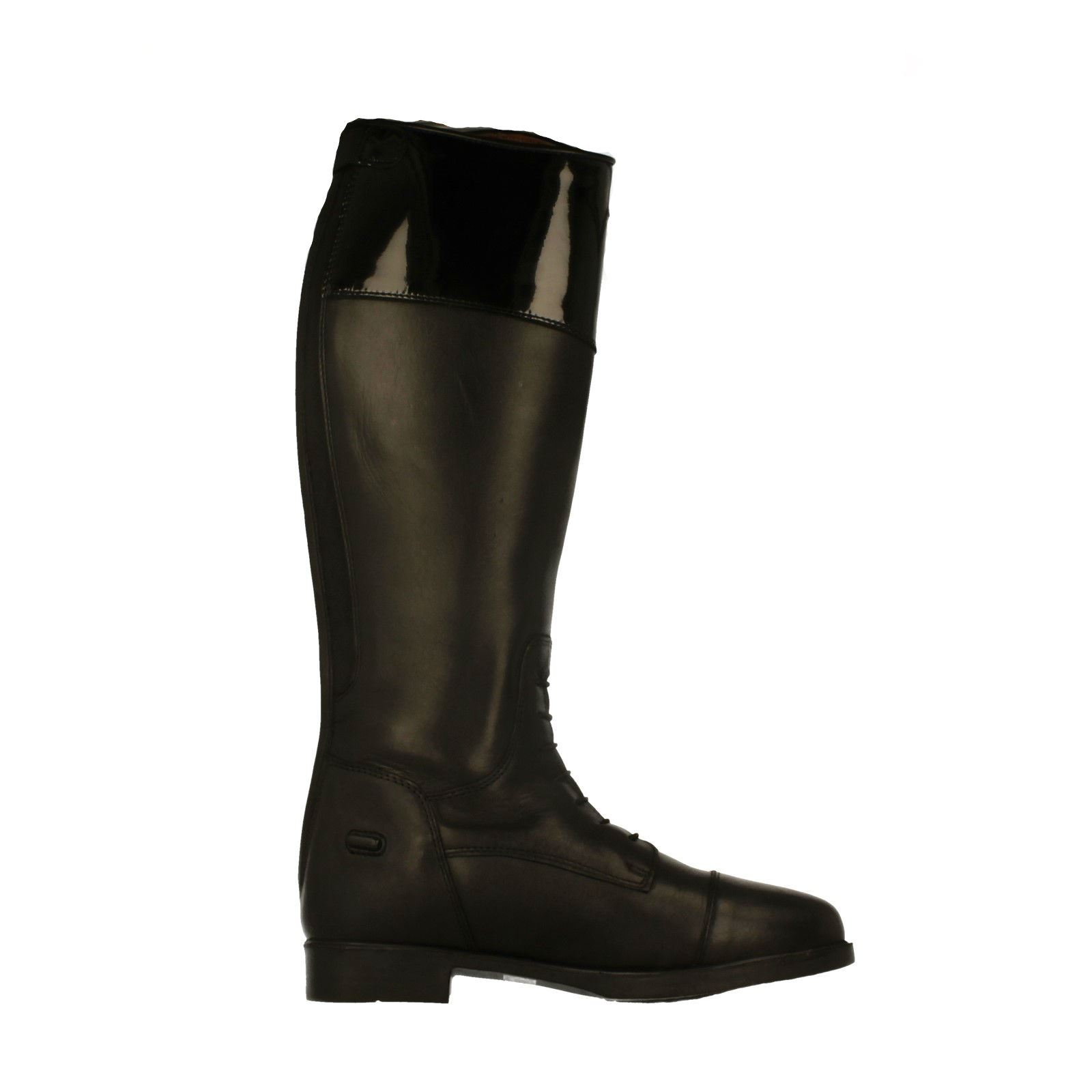 w Style Toggi Riding Ladies Boots black Cayman Black BX7xqP