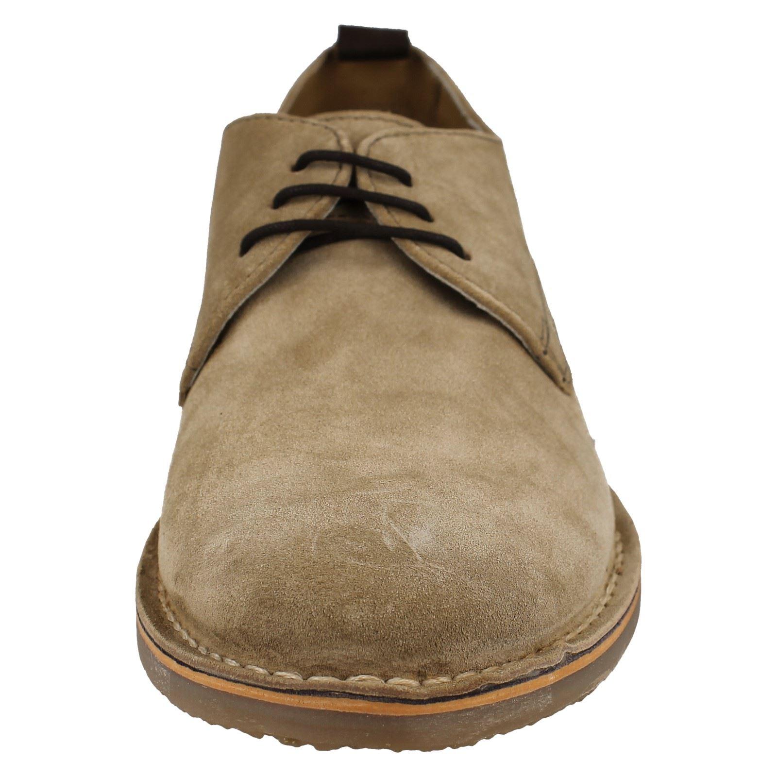 Zapatos informales para hombres Ikon Estilo-Benjamin