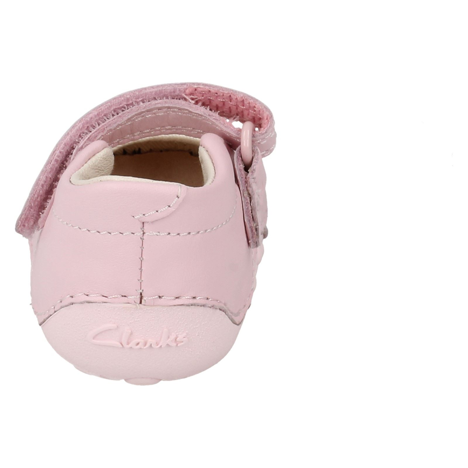 Girls Clarks First Shoes Little Jam